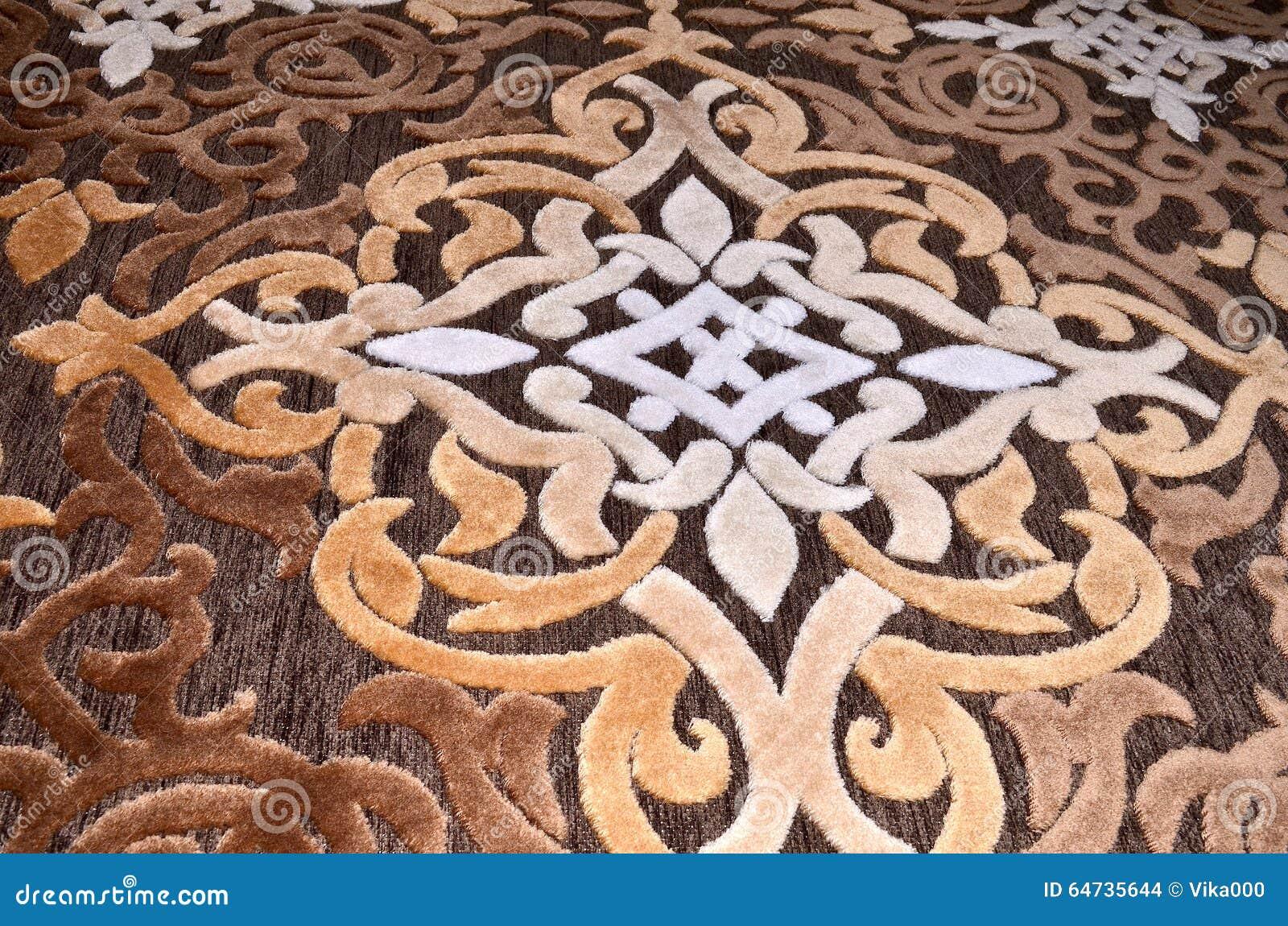 Progettazioni turche del tappeto