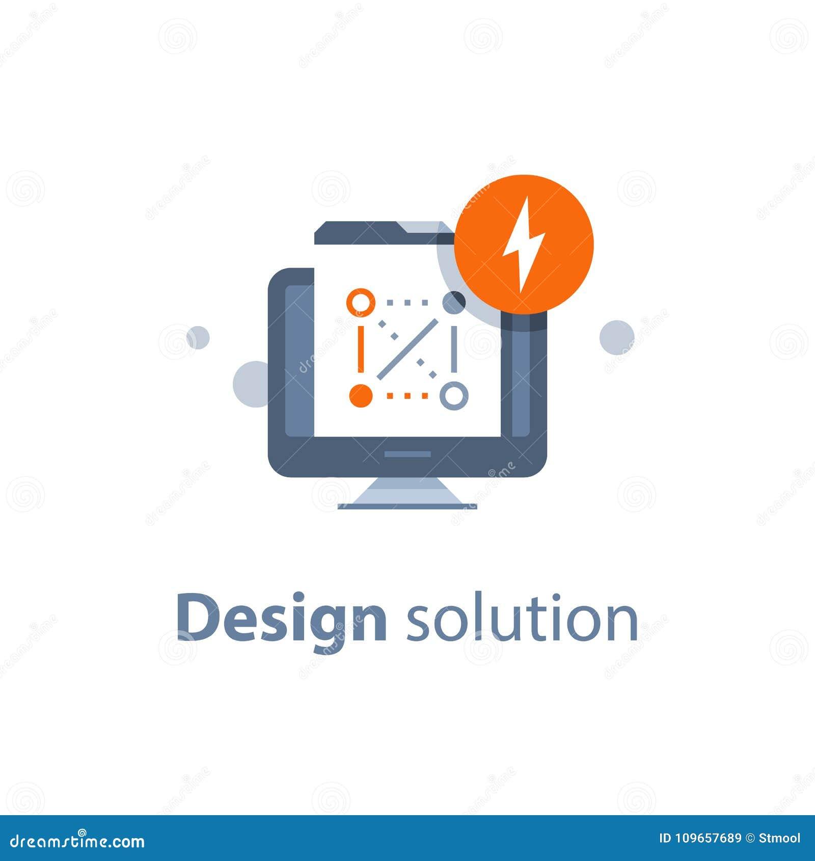 Progetti La Soluzione, La Tecnologia Di Web E Lo Sviluppo ...