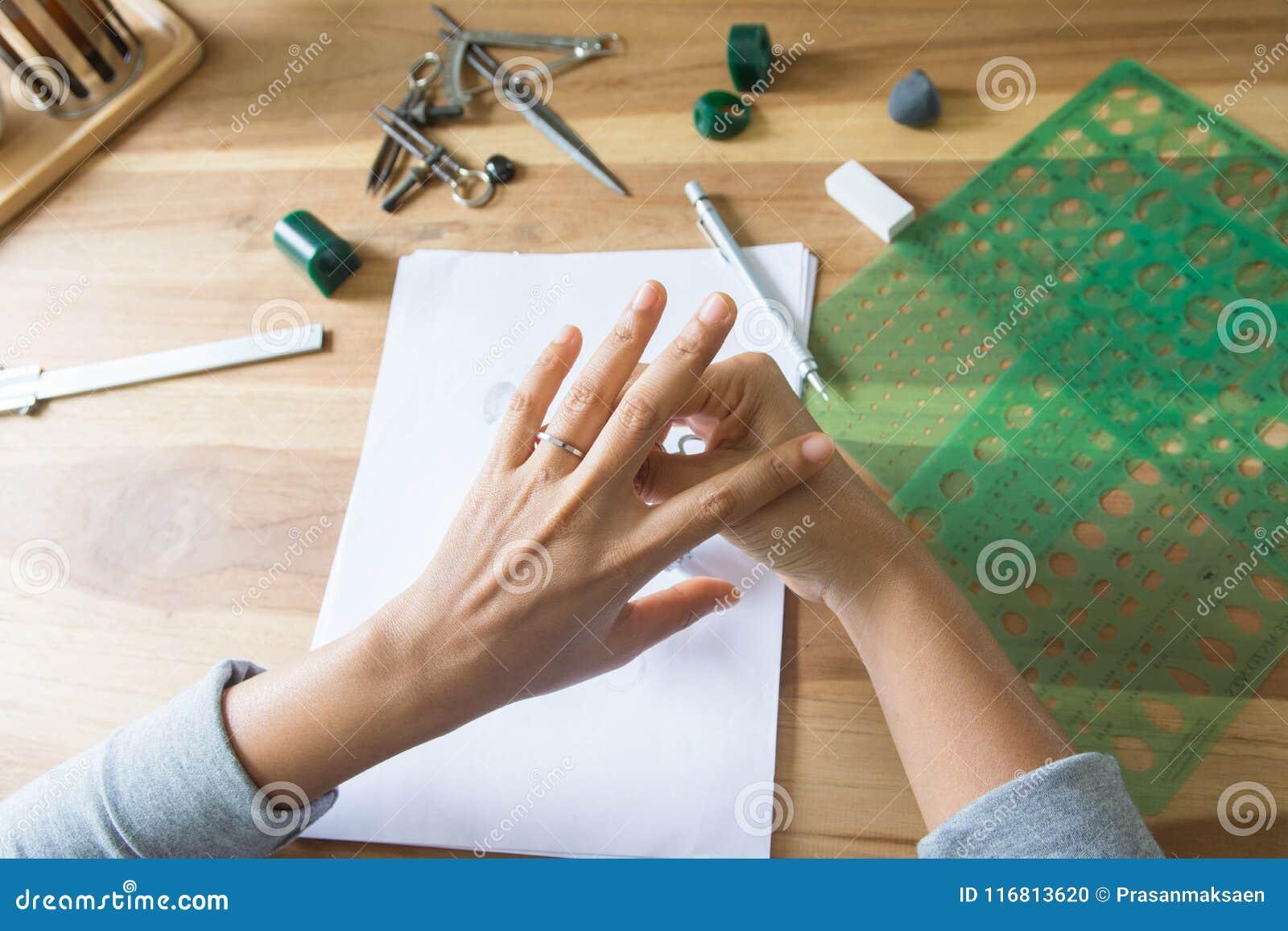 Progettista dei gioielli