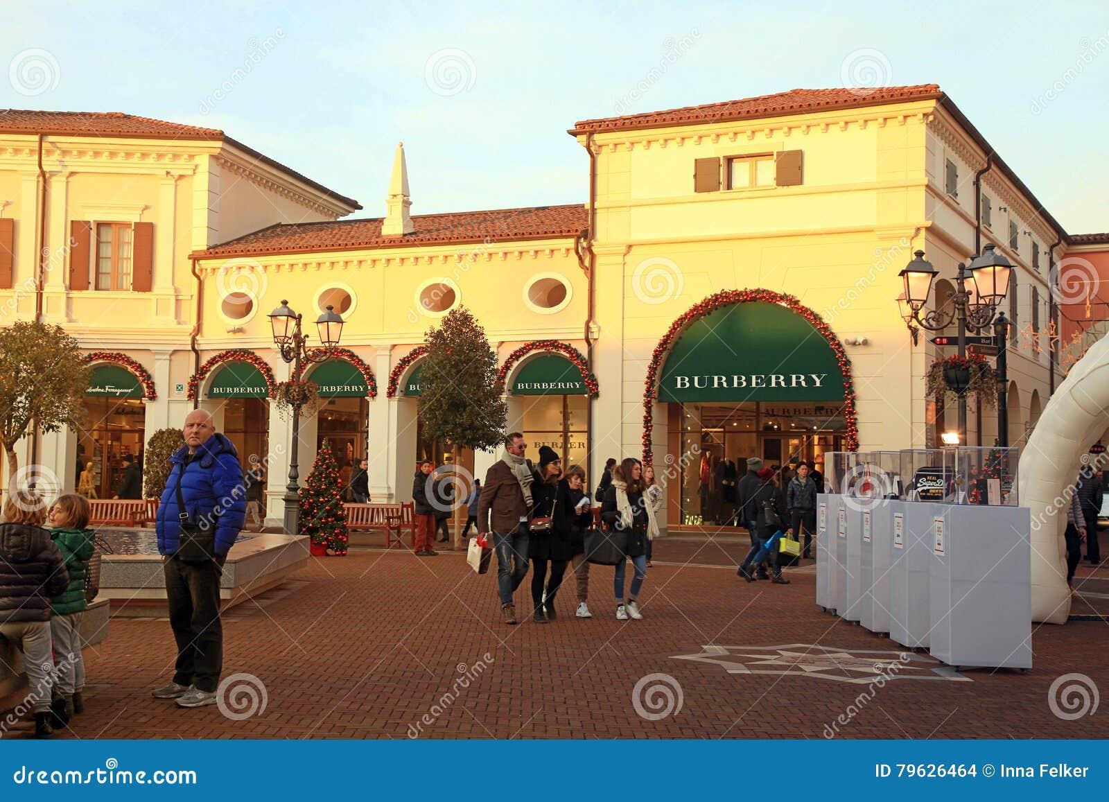 Progettista Outlet Di McArthurGlen In Noventa Di Piave Vicino A ...