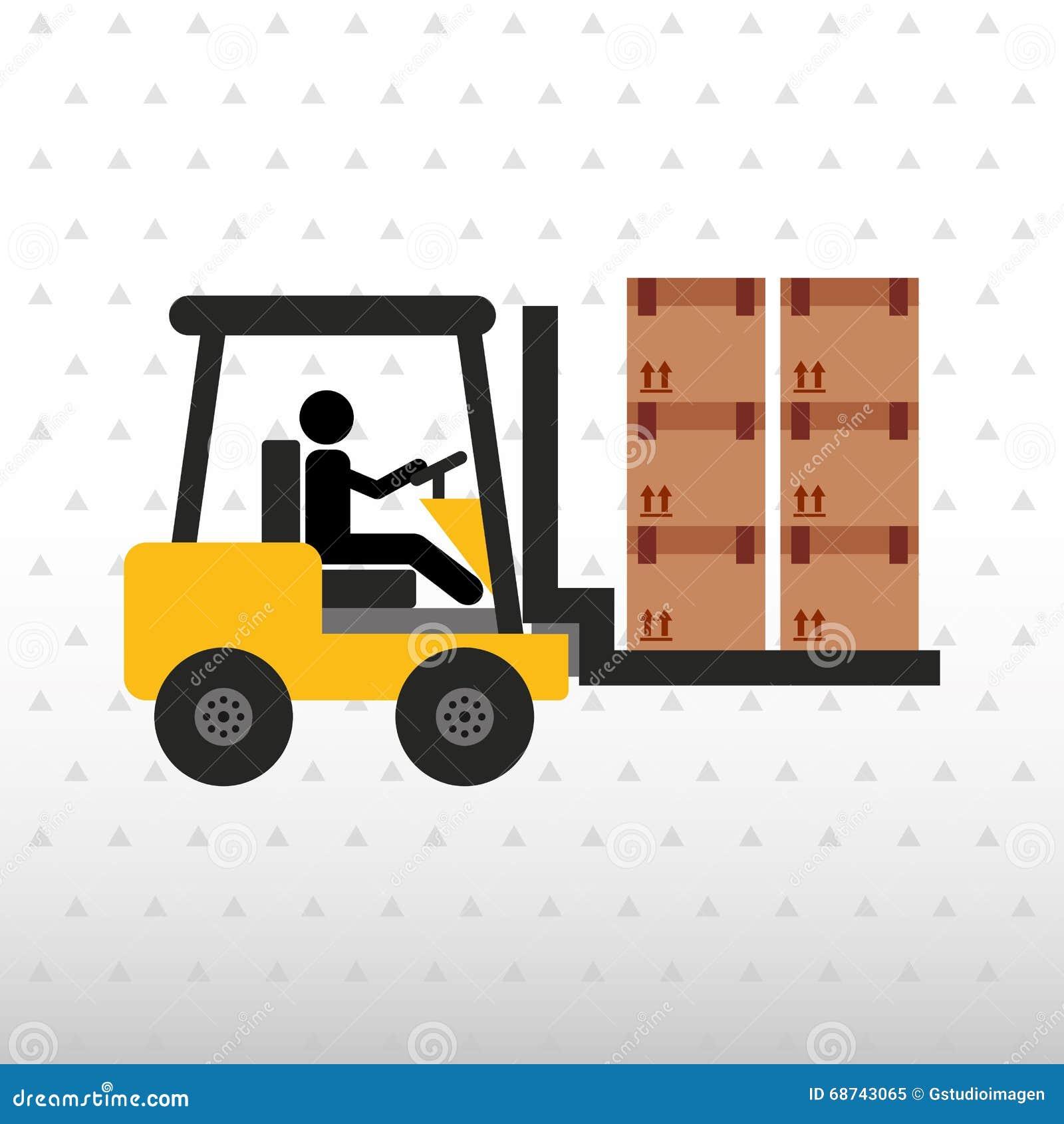 Progetto di servizio logistico