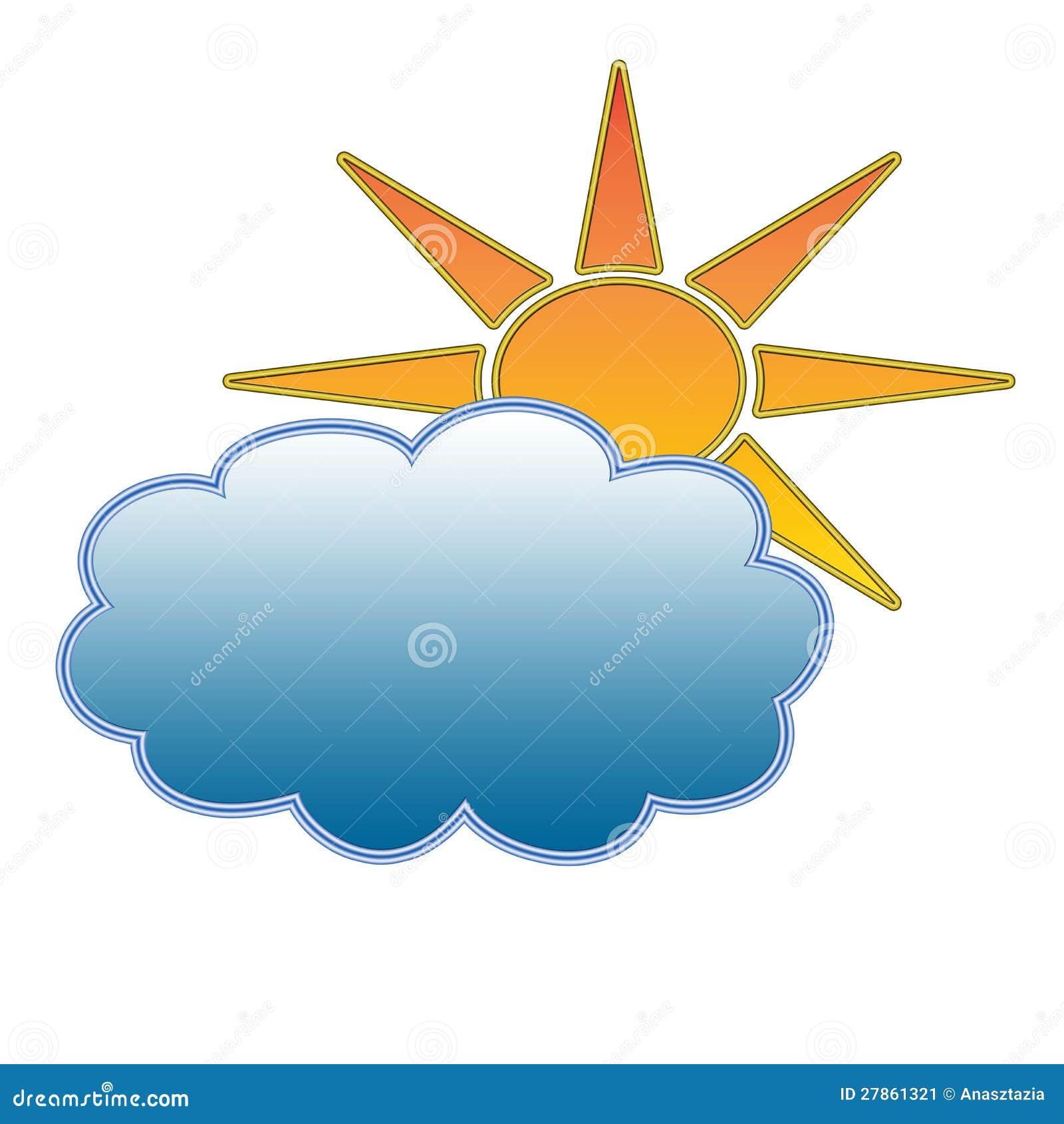 Prognozy pogody ikona