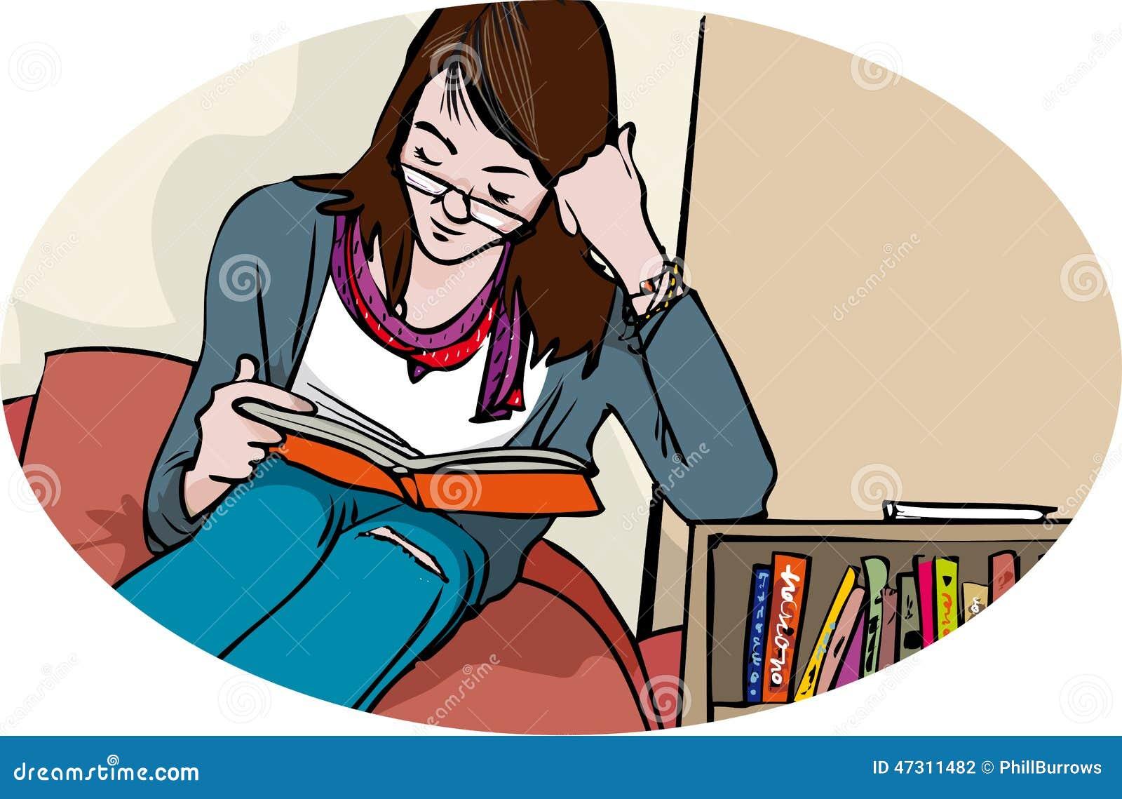 Programa de lectura joven