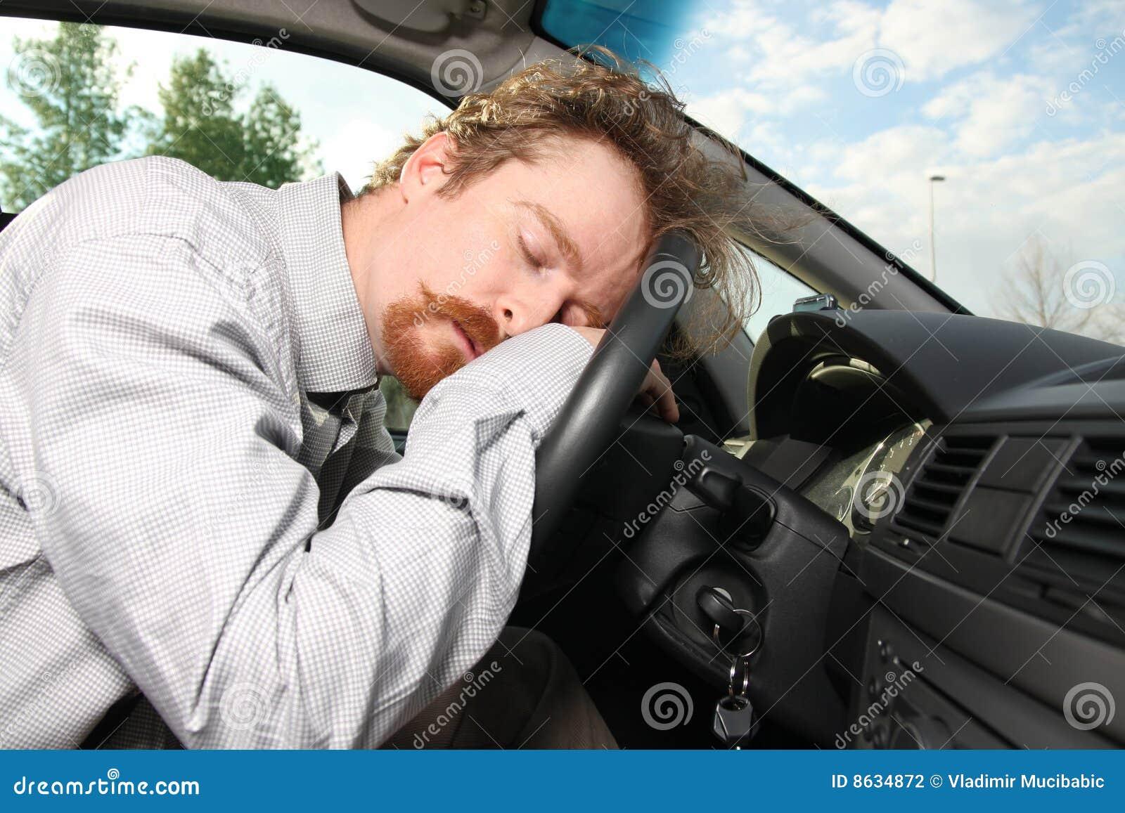 Programa piloto cansado