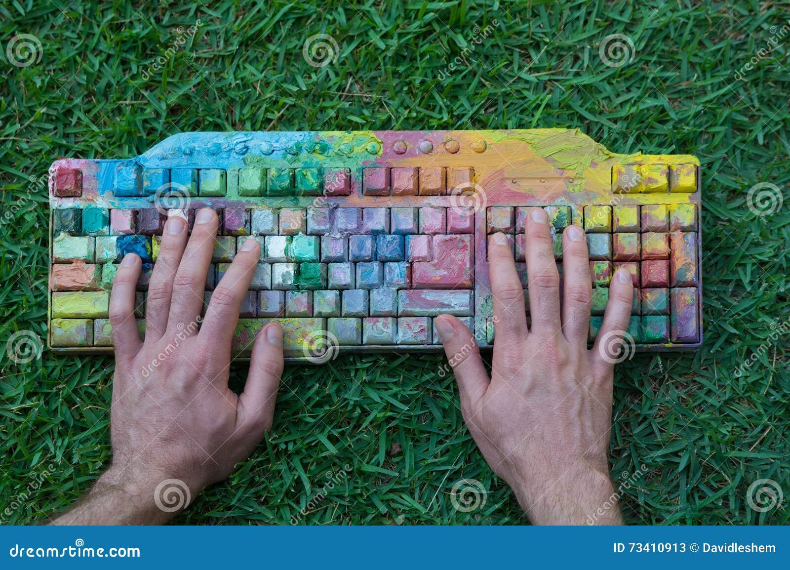Programación creativa