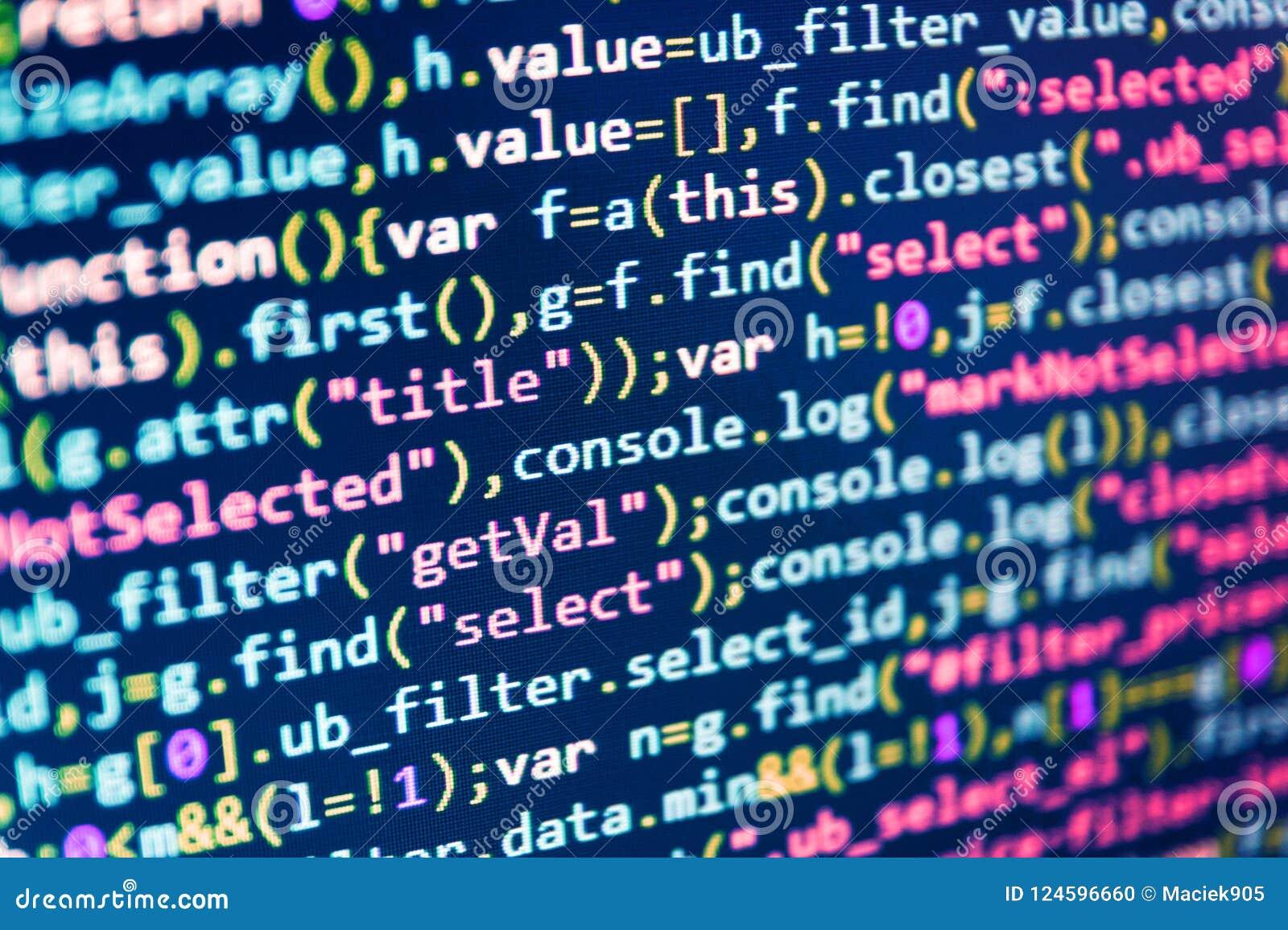 Programación que se convierte