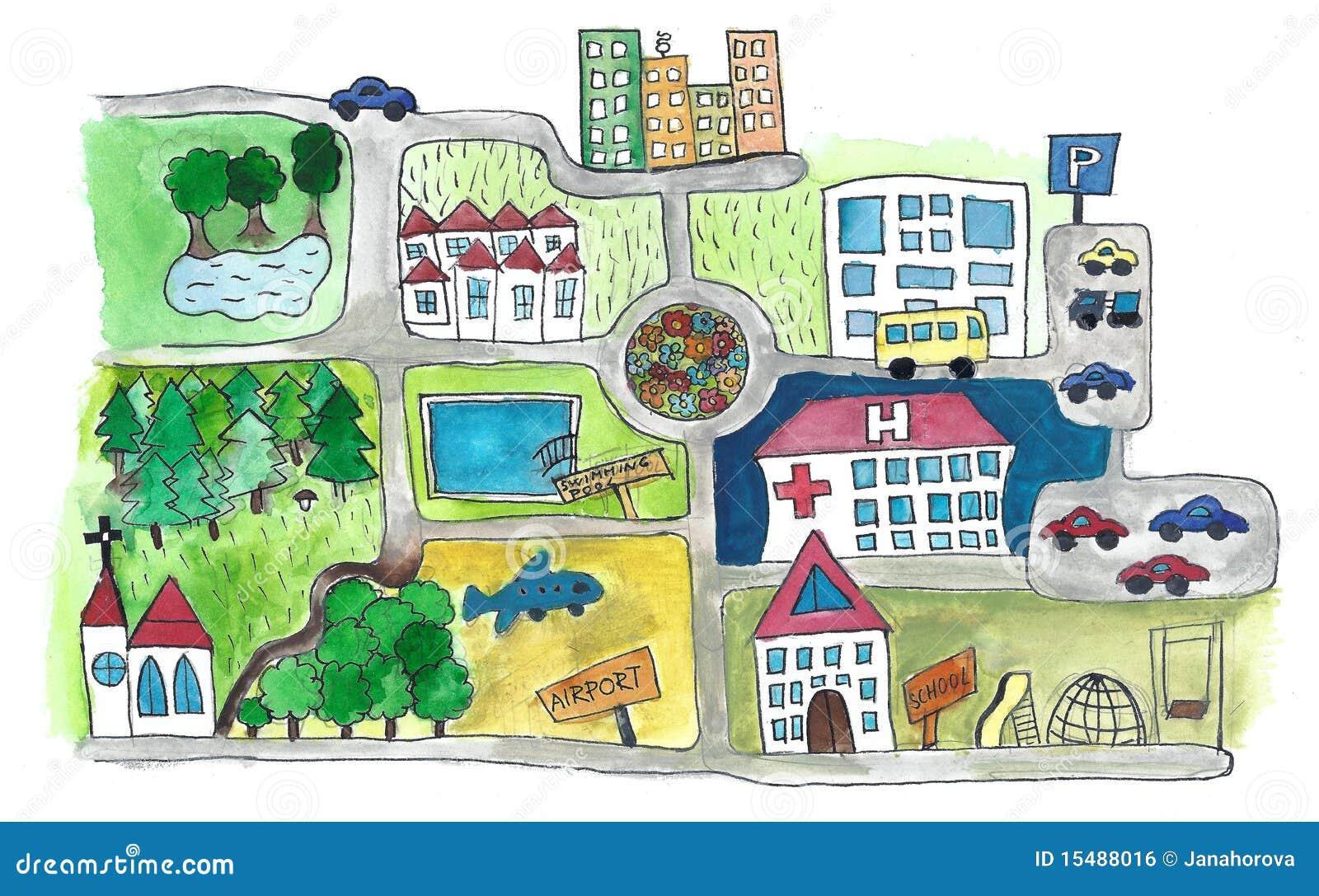 Programma illustrazione di stock illustrazione di scuola for Programma x progettare casa