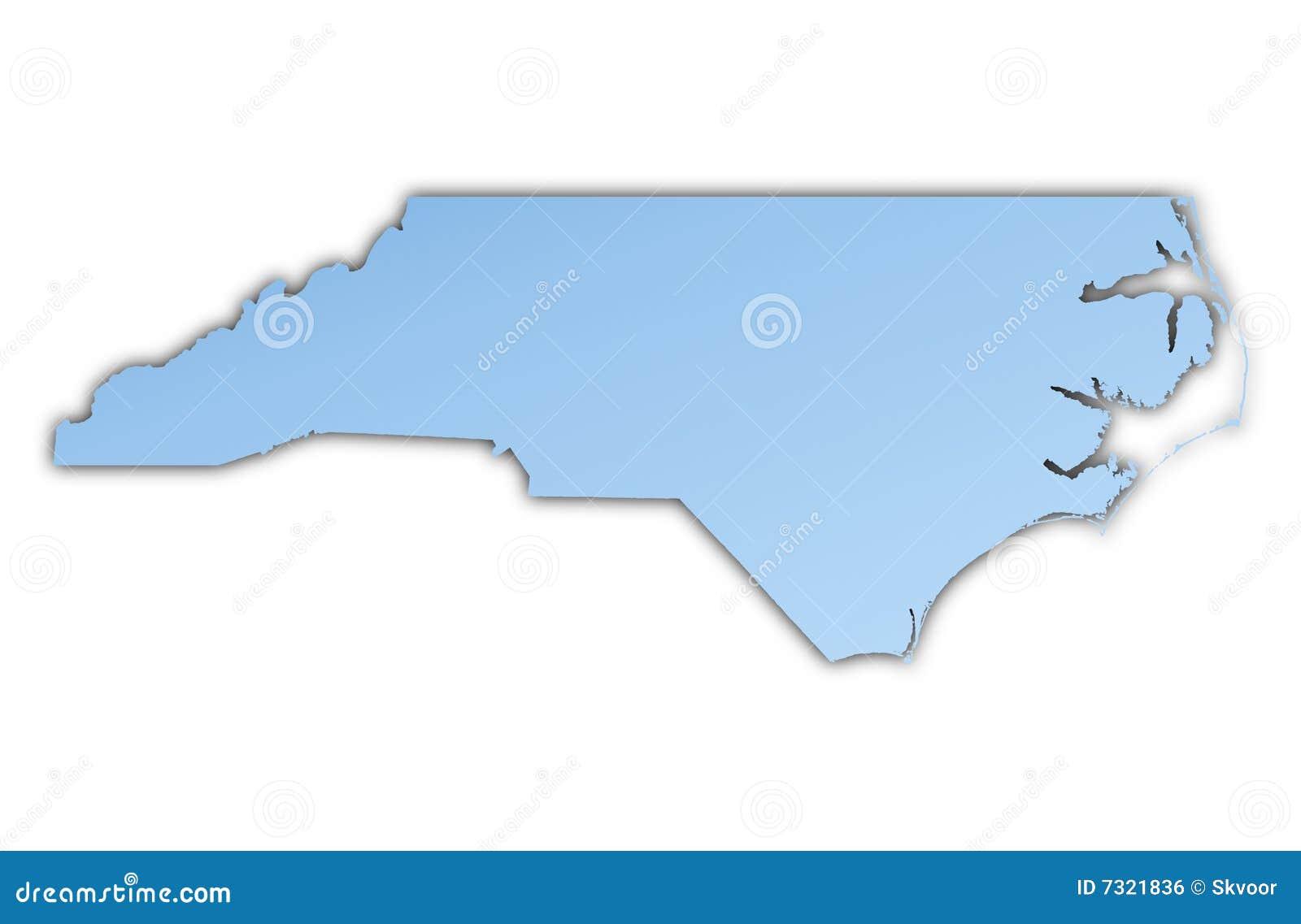 Programma del North Carolina (S.U.A.)