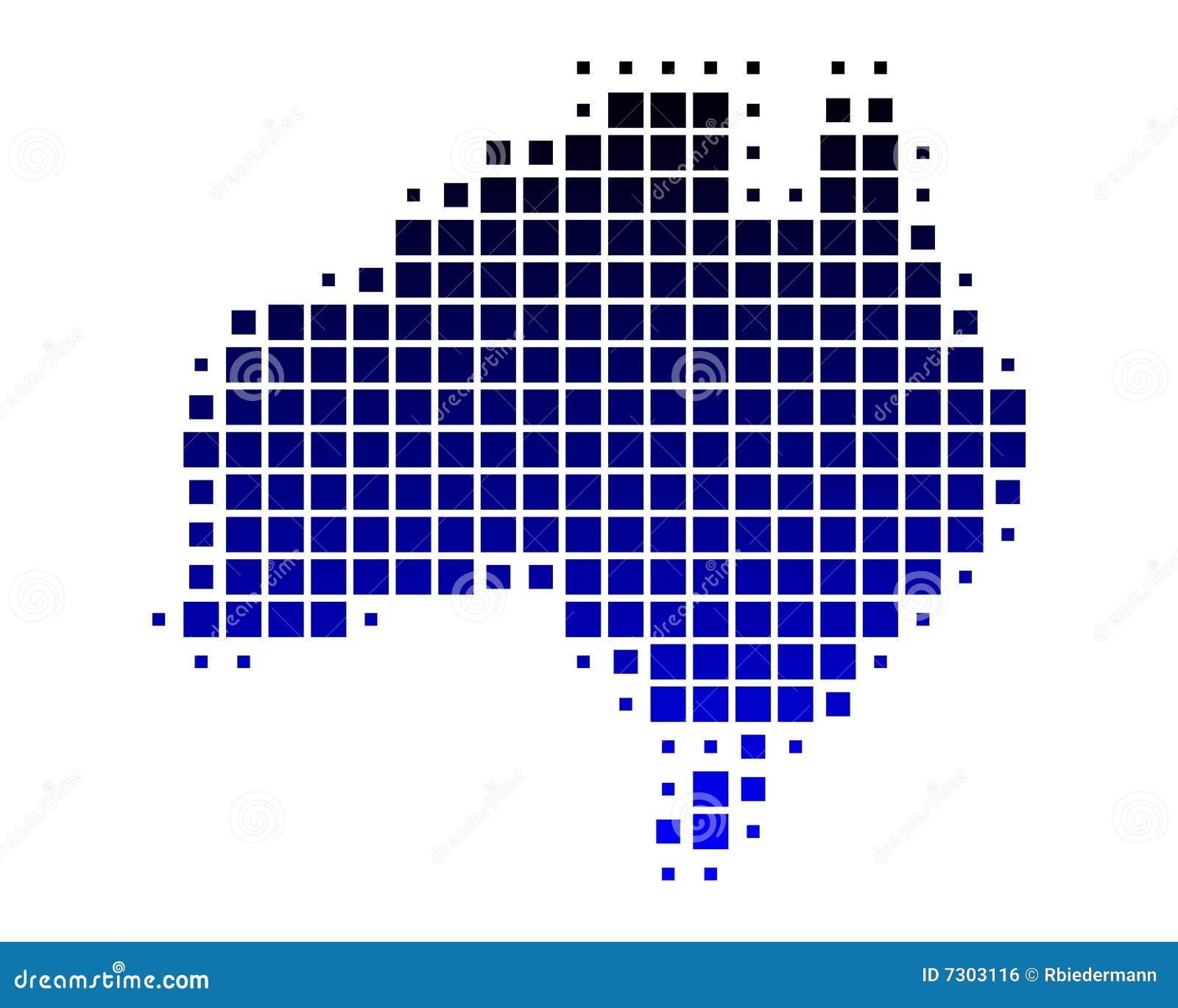 Programma dell Australia