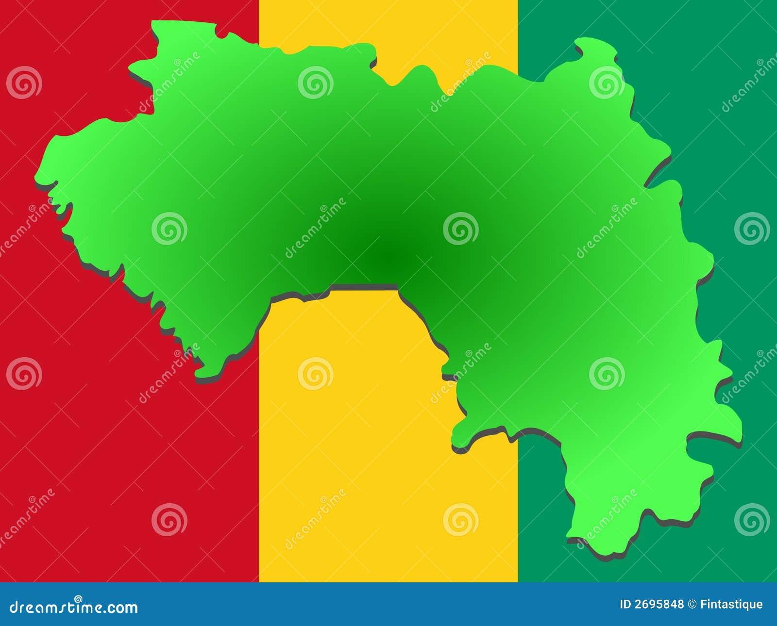 Programma della Guinea
