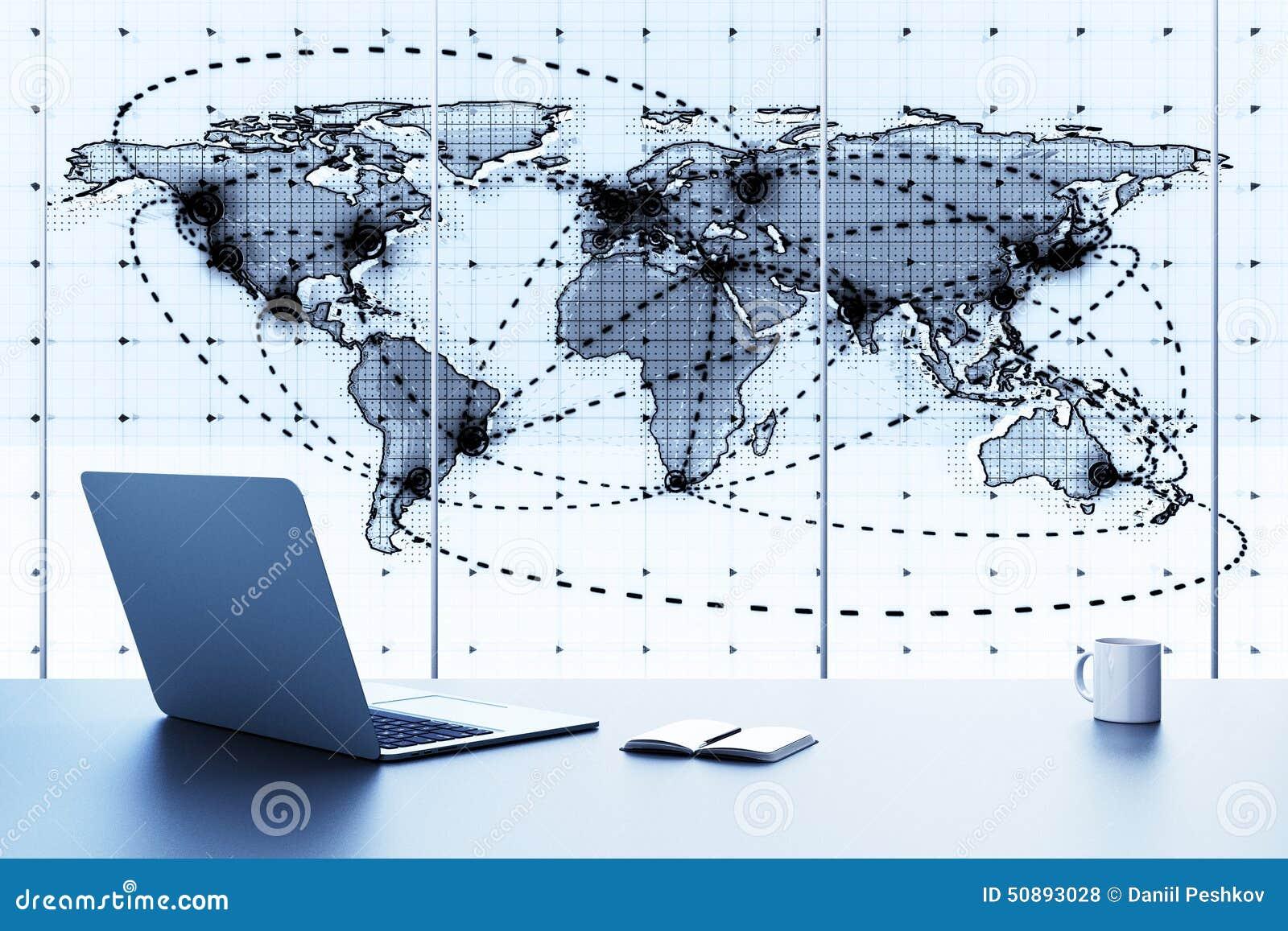 Programma di affari globali