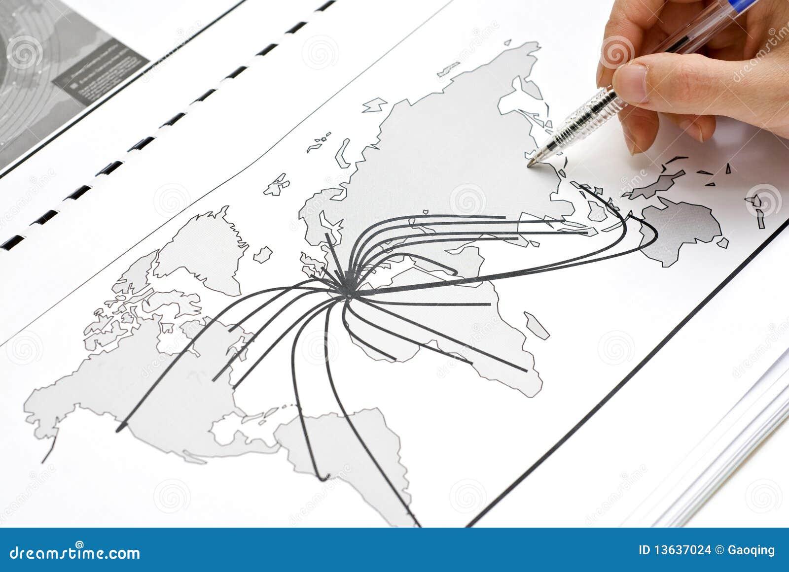Programma di mondo da Europa al mondo