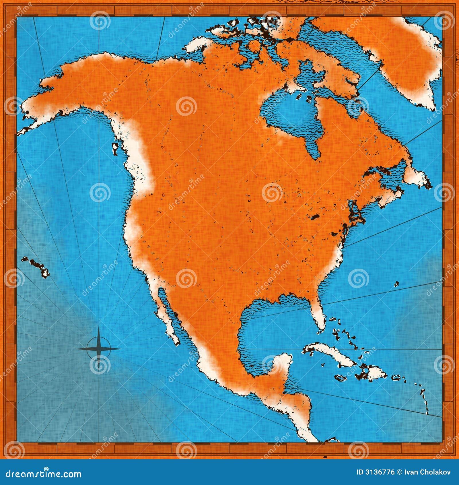Programma di Olf dell America del Nord