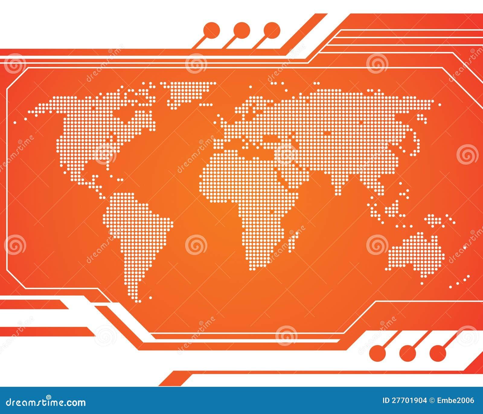 Programma di tecnologia del mondo
