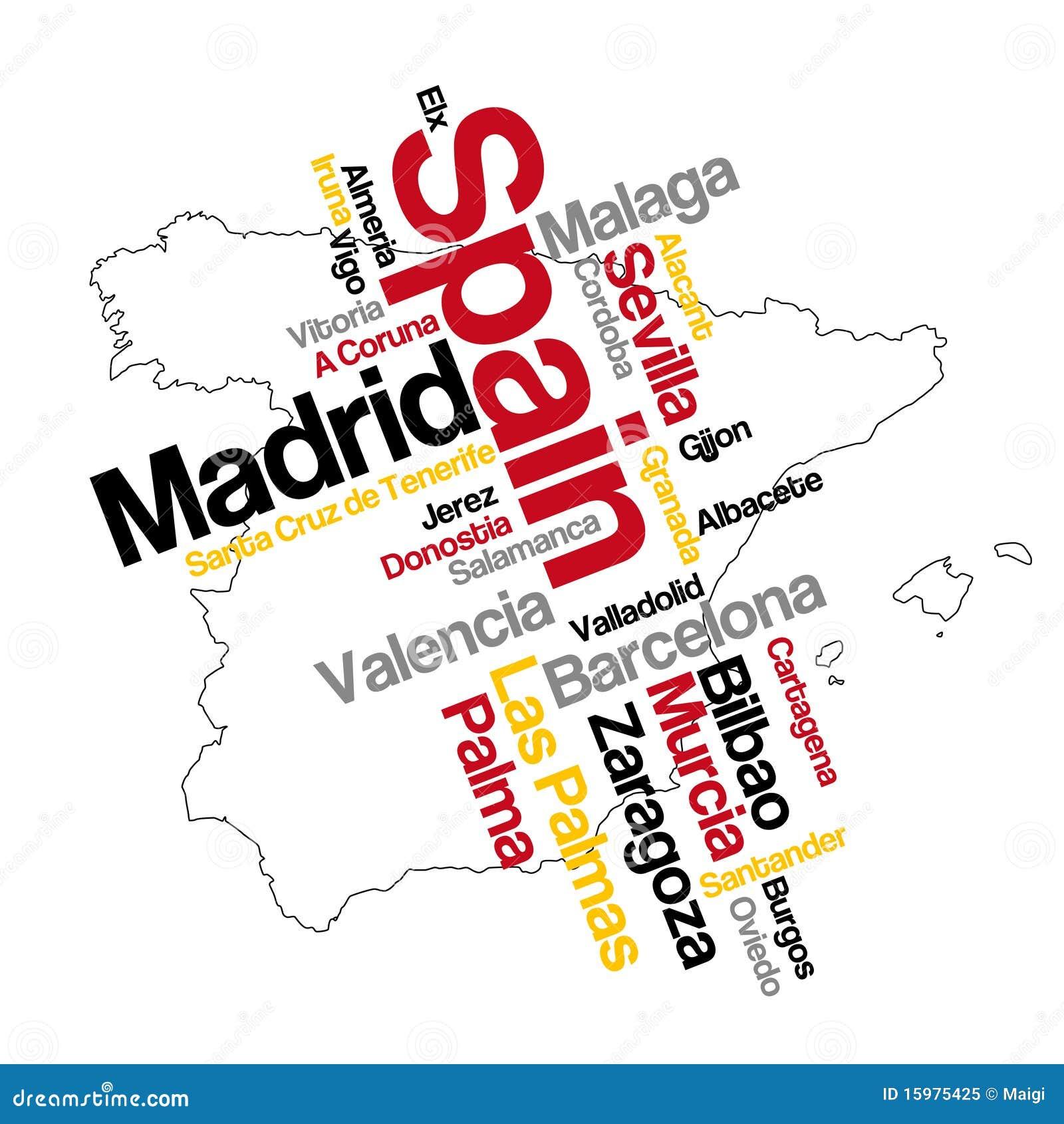 Paella on white vector stock vector image 68986544 - Programma E Citt Della Spagna Fotografia Stock Libera Da Diritti