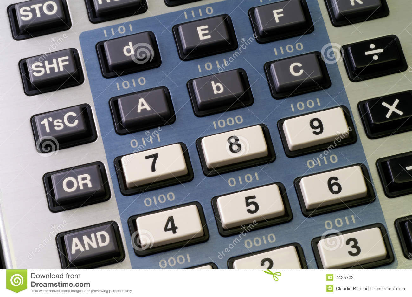 Programmer s calculator