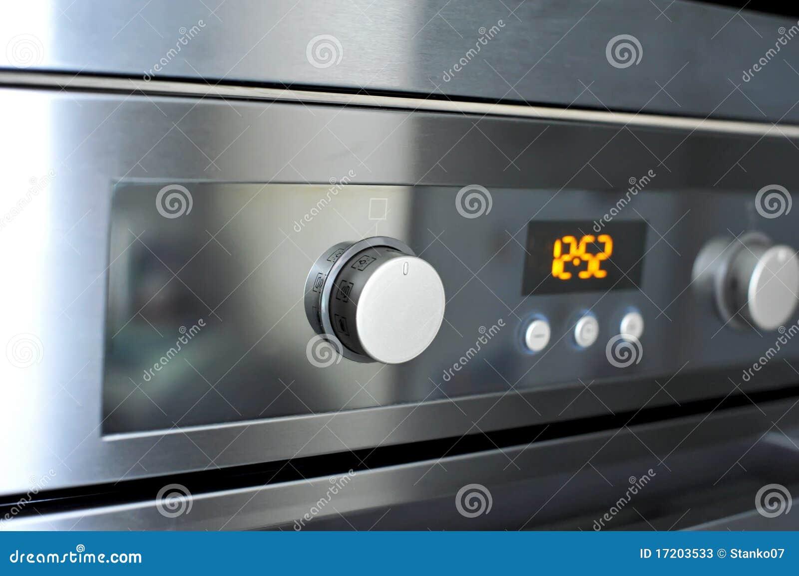 Programs knob