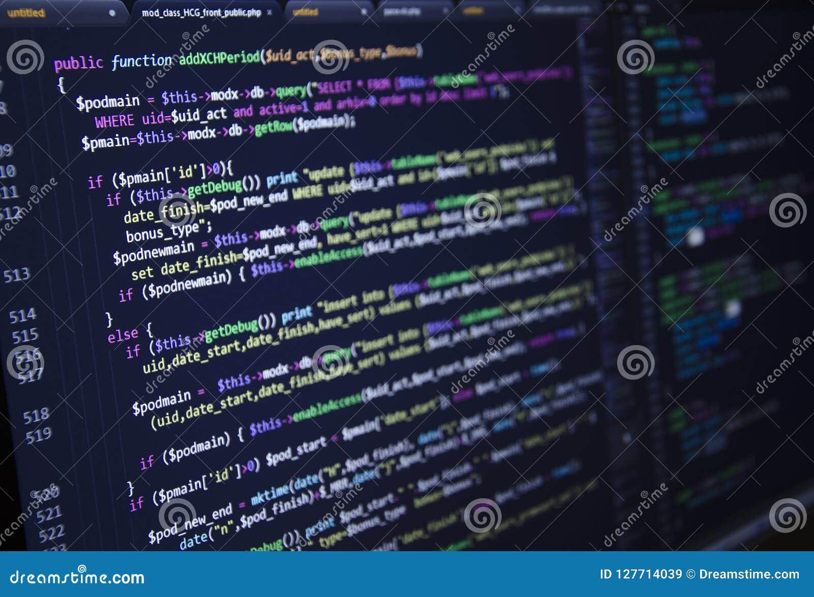 Programvarukällkod Öppet källprojekt för Freeware Framkallande programmera och kodifiera teknologier Programvarukällkod CSS Jav