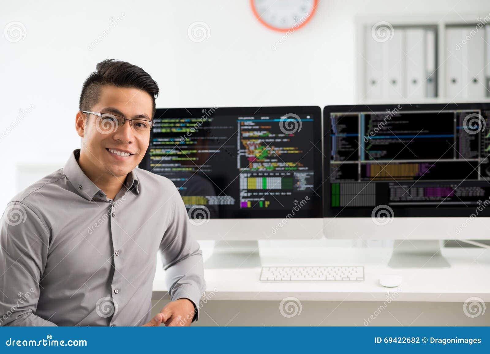 Programvarutekniker