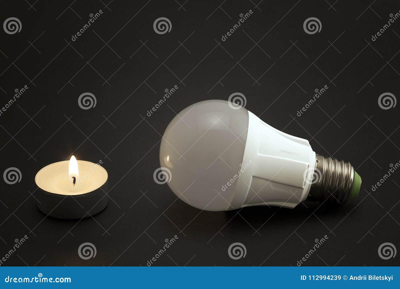 Illuminazione con treccia arredare con le strisce led ecco come