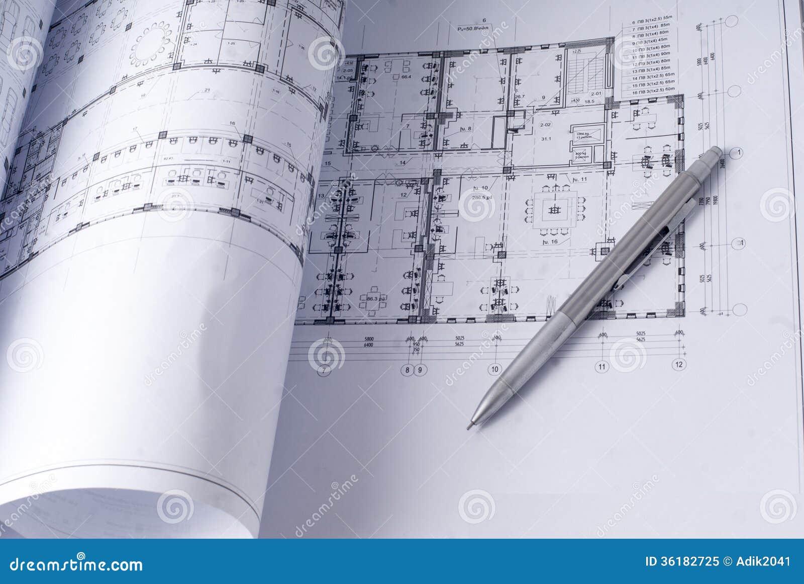 Architecture business plan
