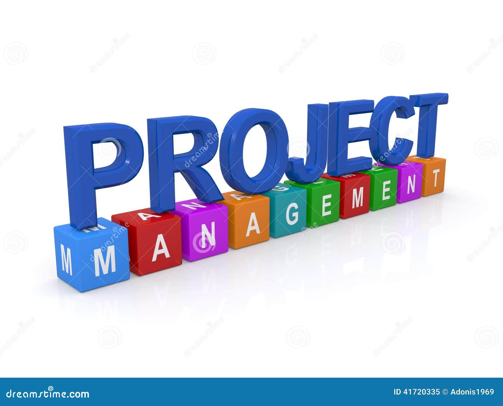 project management sign stock illustration illustration of rh dreamstime com Time Management Clip Art Clip Art Change Management