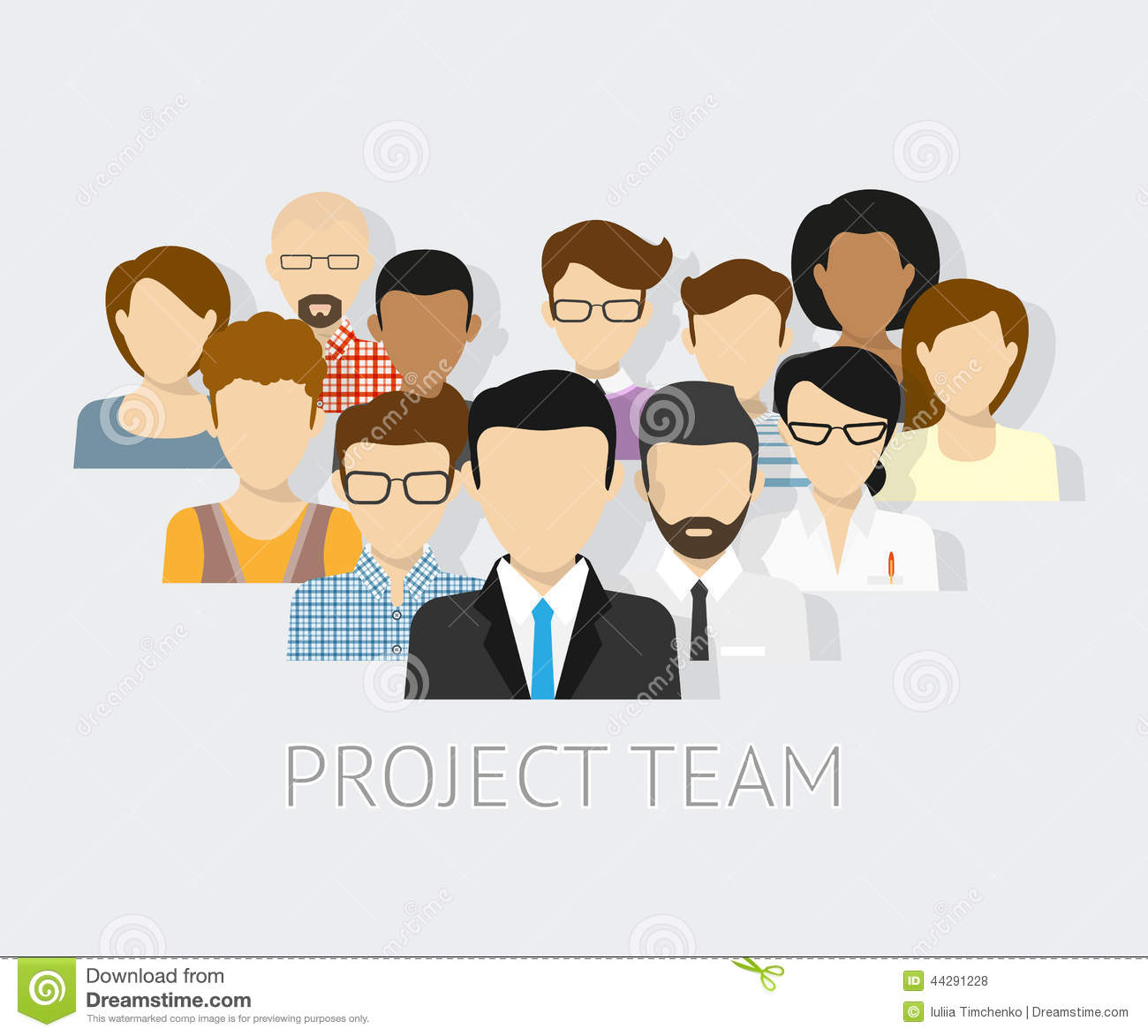 project management team Find new ideas and classic advice for global leaders from the world's best business and management experts.