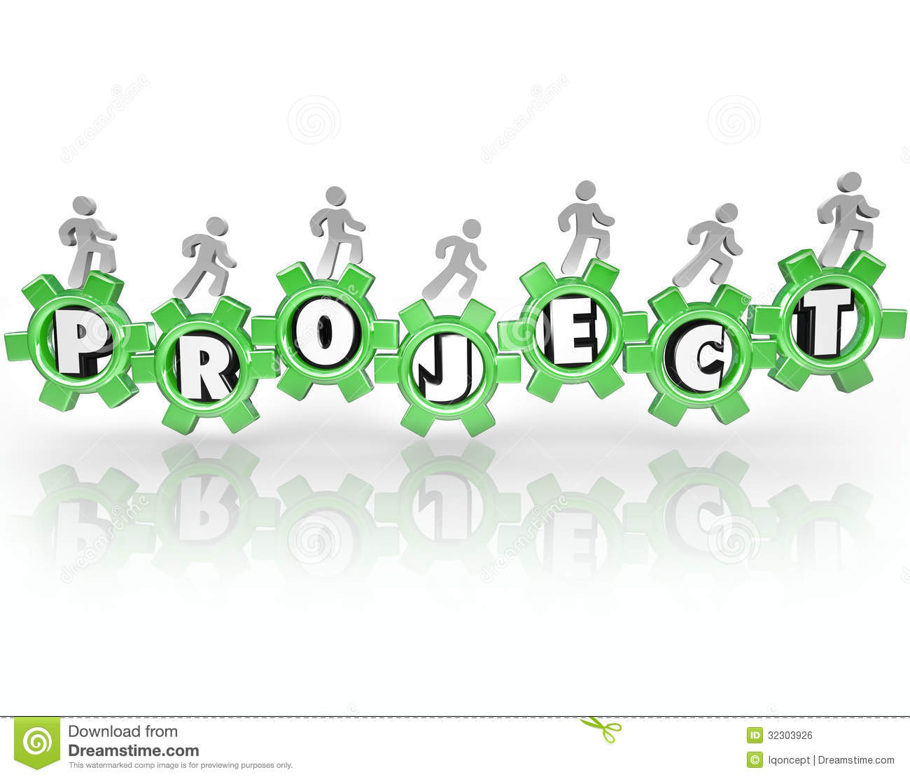 Teamwork Projects (Preview)
