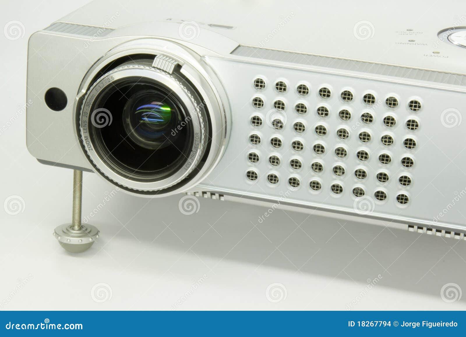 Projecteur de multimédia