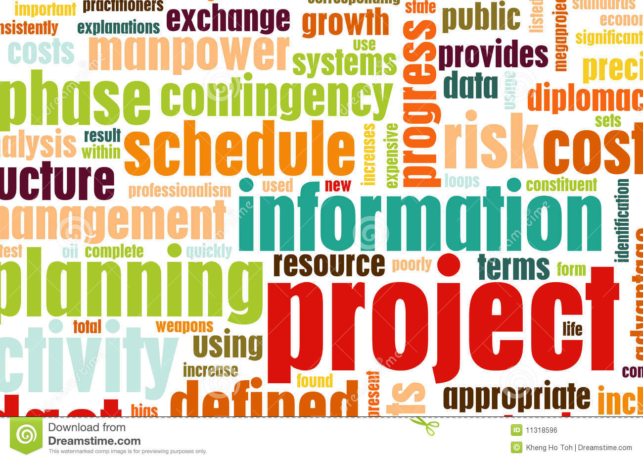 Projectleiding