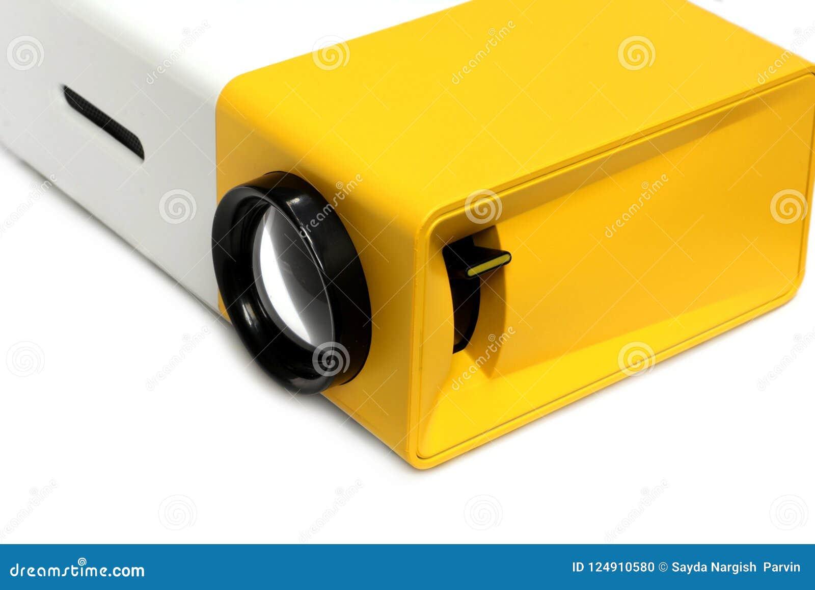 Projector multimedia