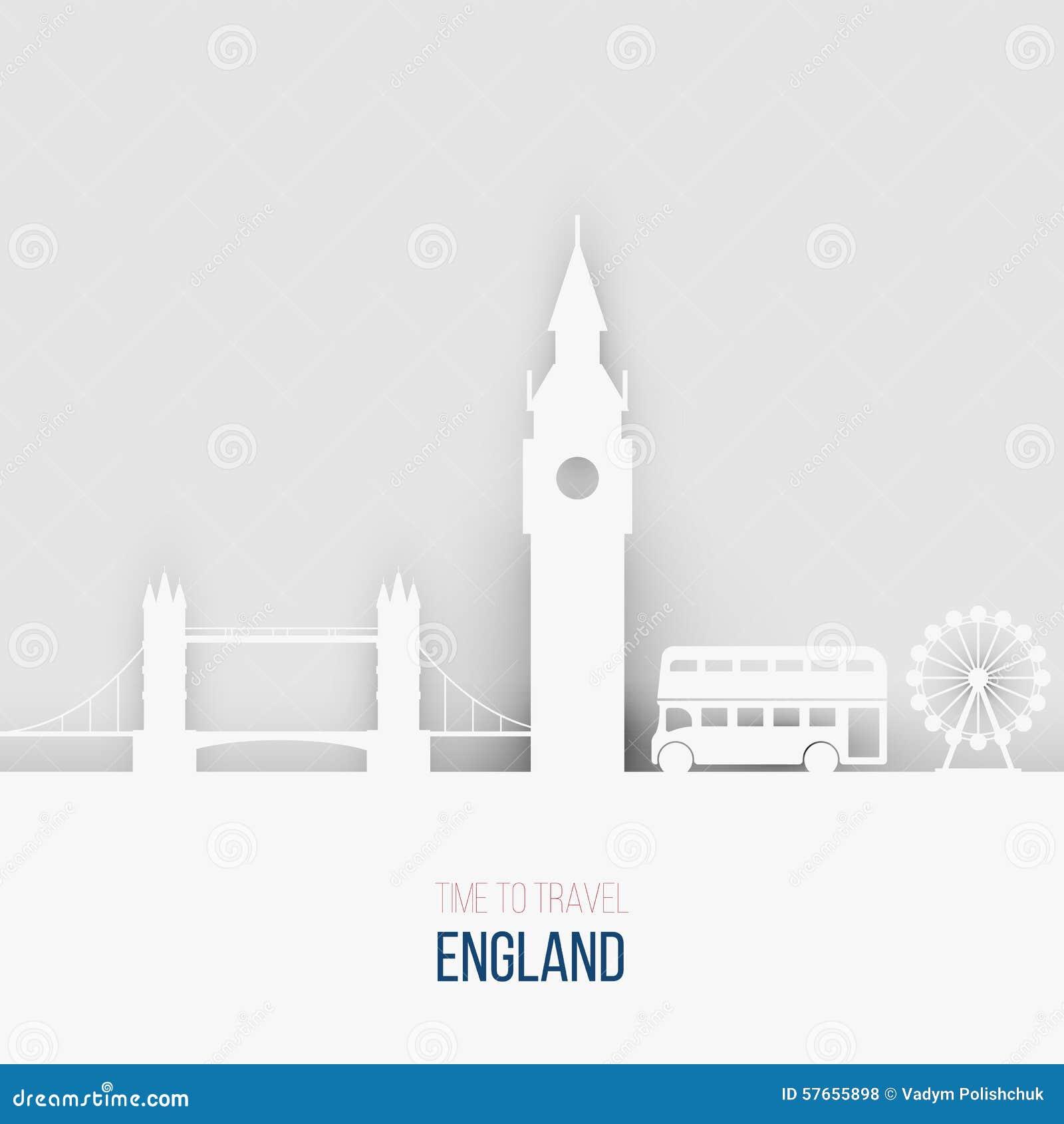Projektów pomysły dla Anglia lub inspiracja