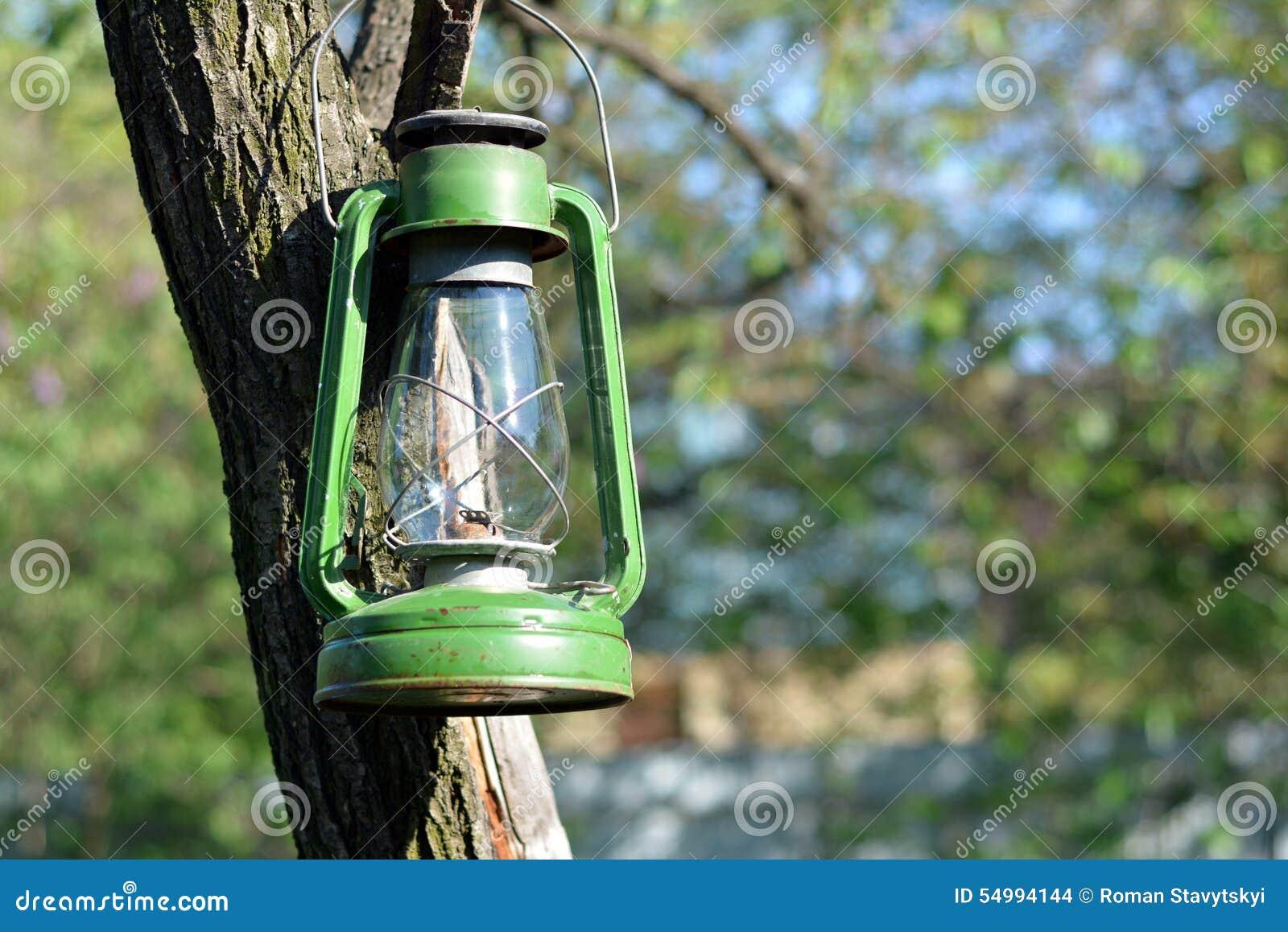 Projekta grunge lampy oleju stary pocztówkowy retro styl