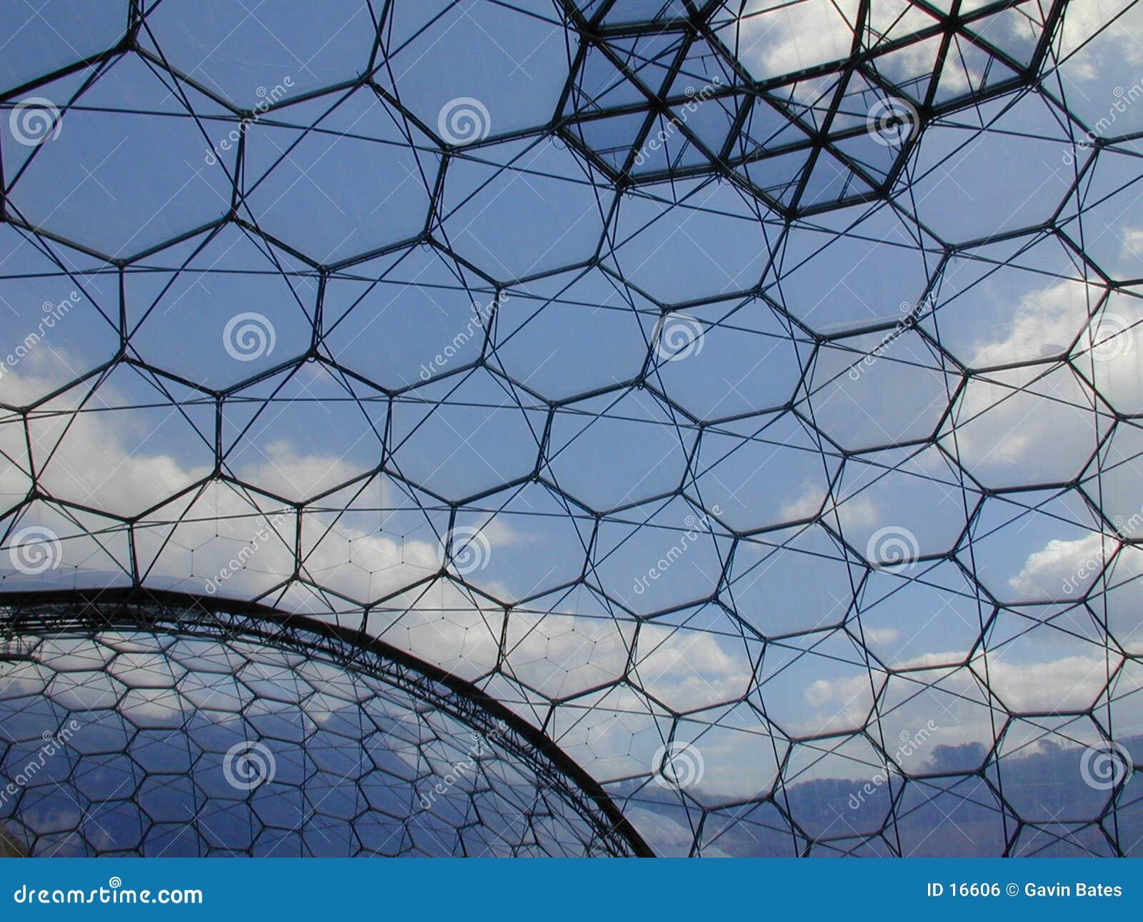 Projet d Éden - biome