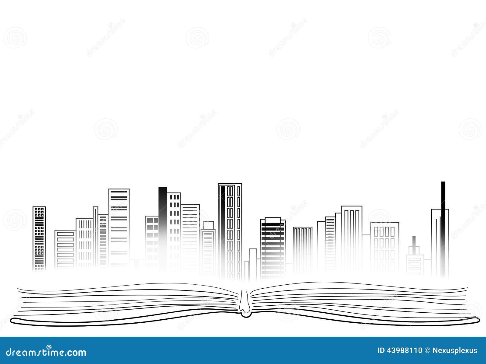Projet de construction photo stock image du croquis for Projet construction