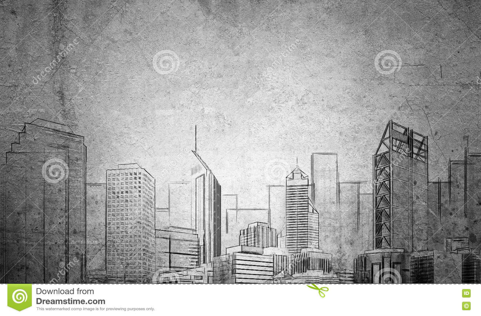Projet de développement urbain