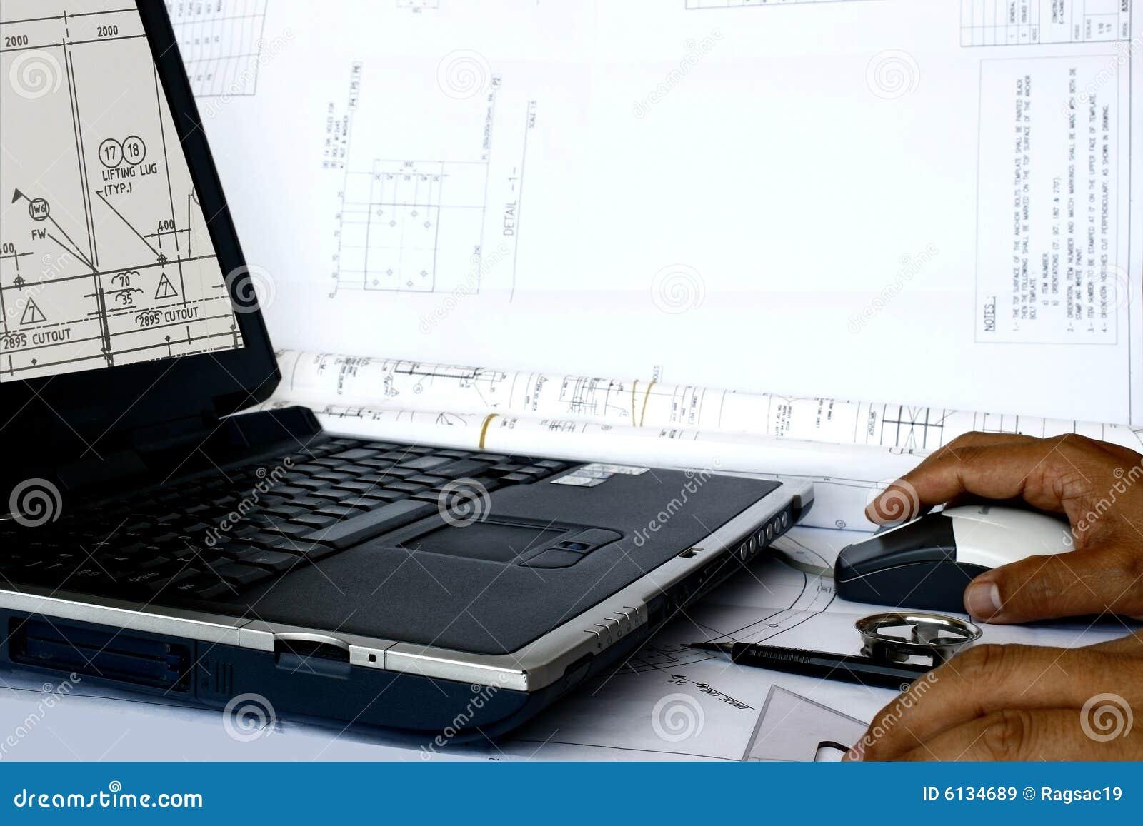 Projeto assistido por computador