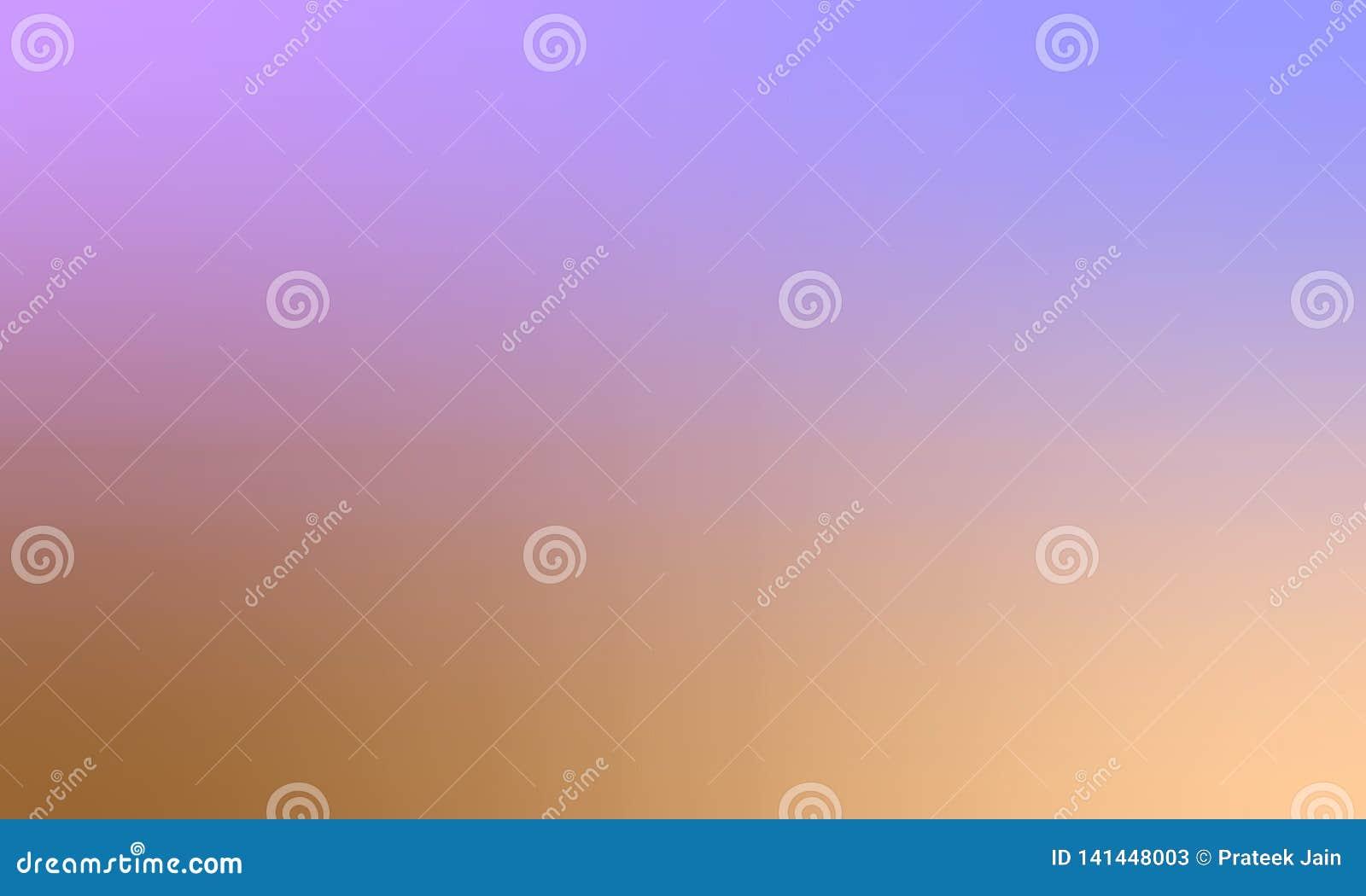 Projeto colorido do vetor do fundo da textura do borrão, fundo protegido borrado colorido, ilustração vívida do vetor da cor Clos