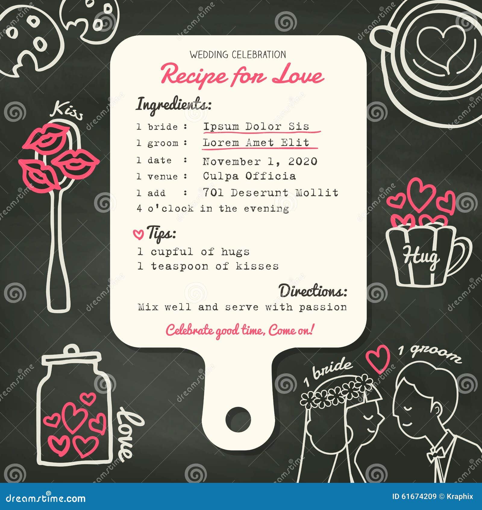 Recipe Book For Kitchen M