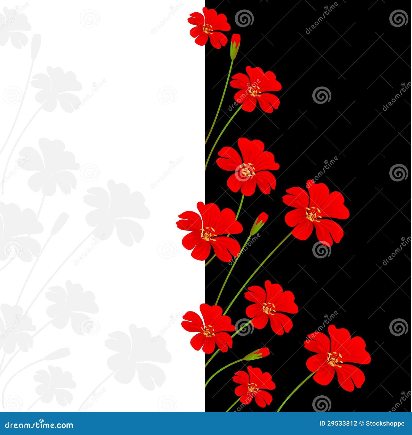 Projeto da flor