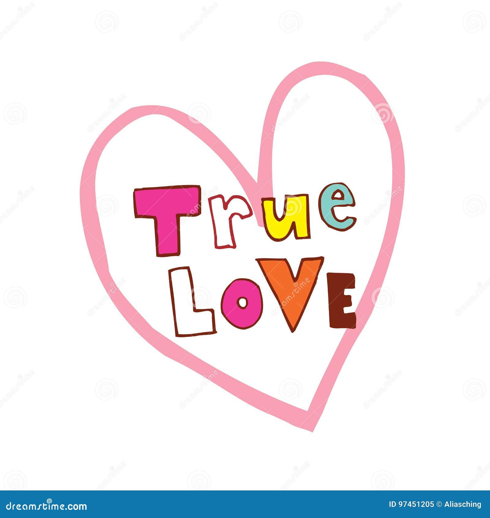 Projeto dado forma do amor coração verdadeiro
