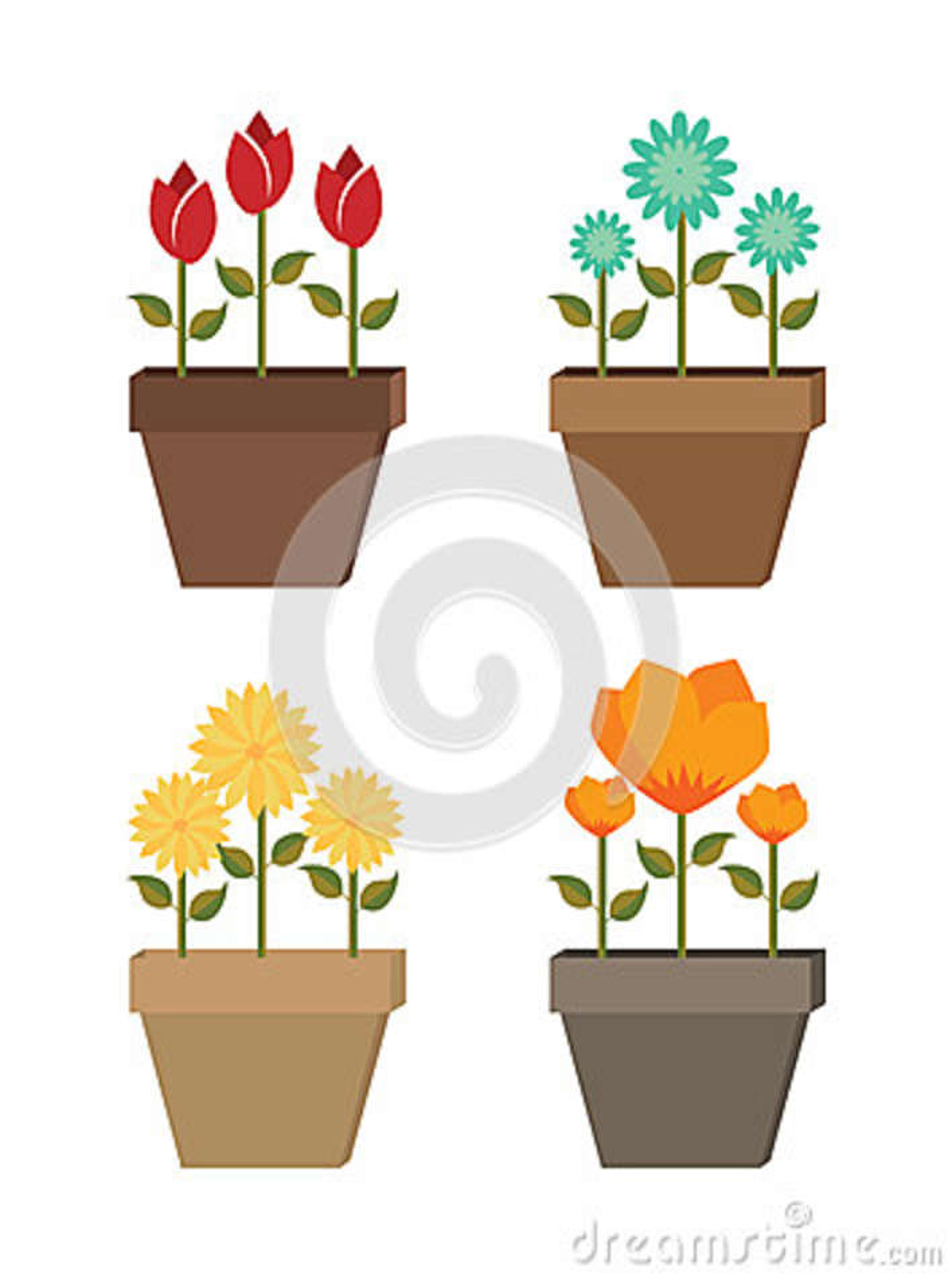 Projeto das flores