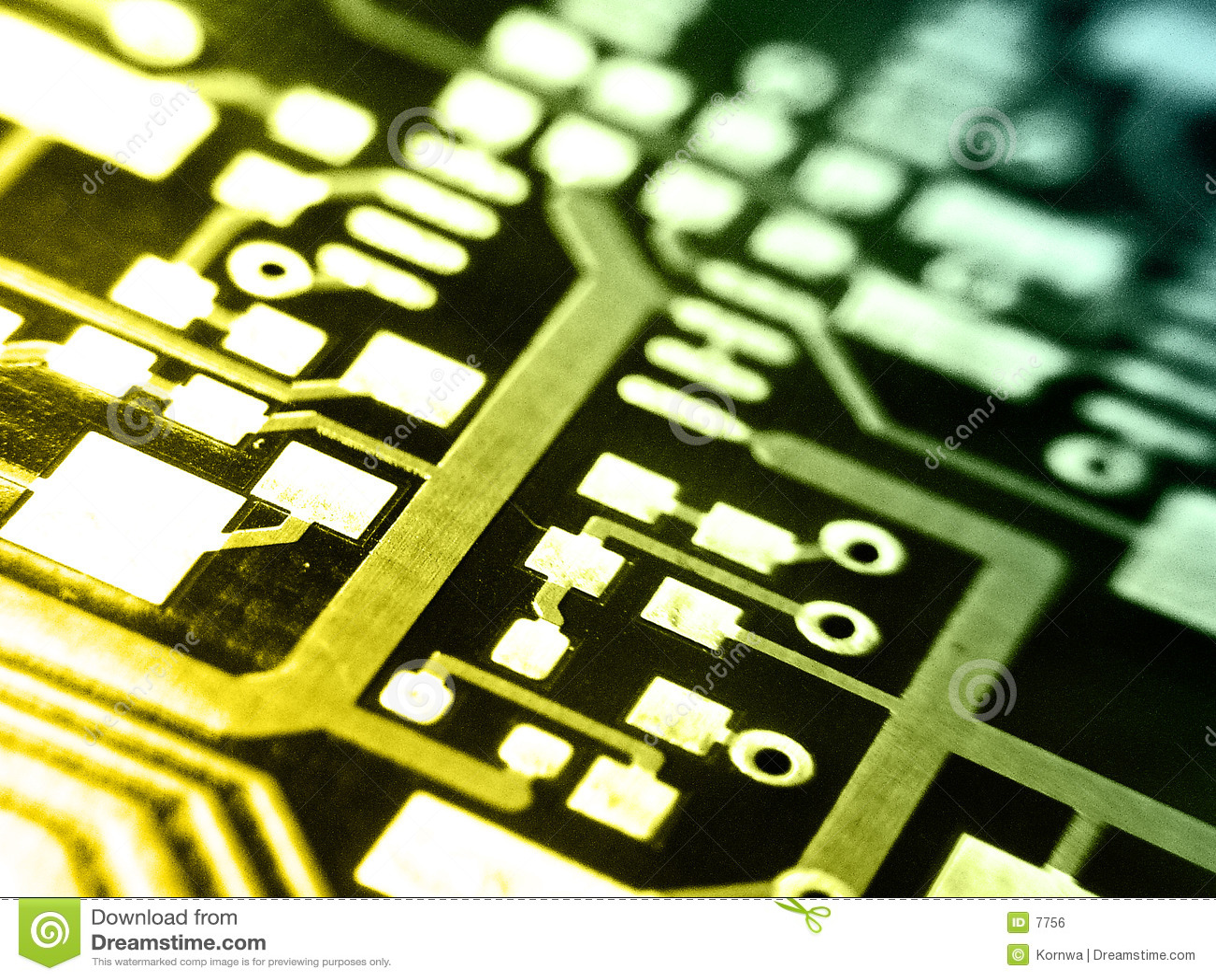Projeto de circuito