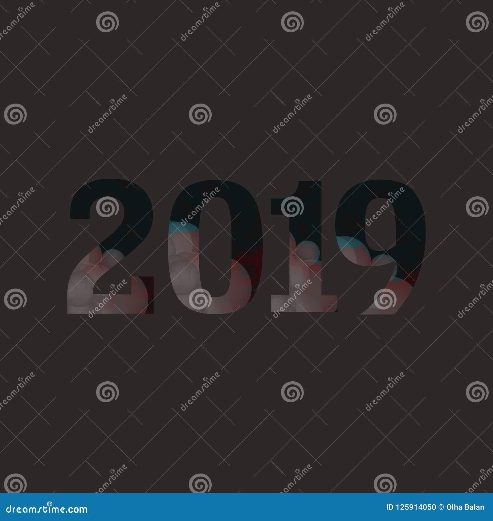 Projeto de 2019 dígitos do vetor