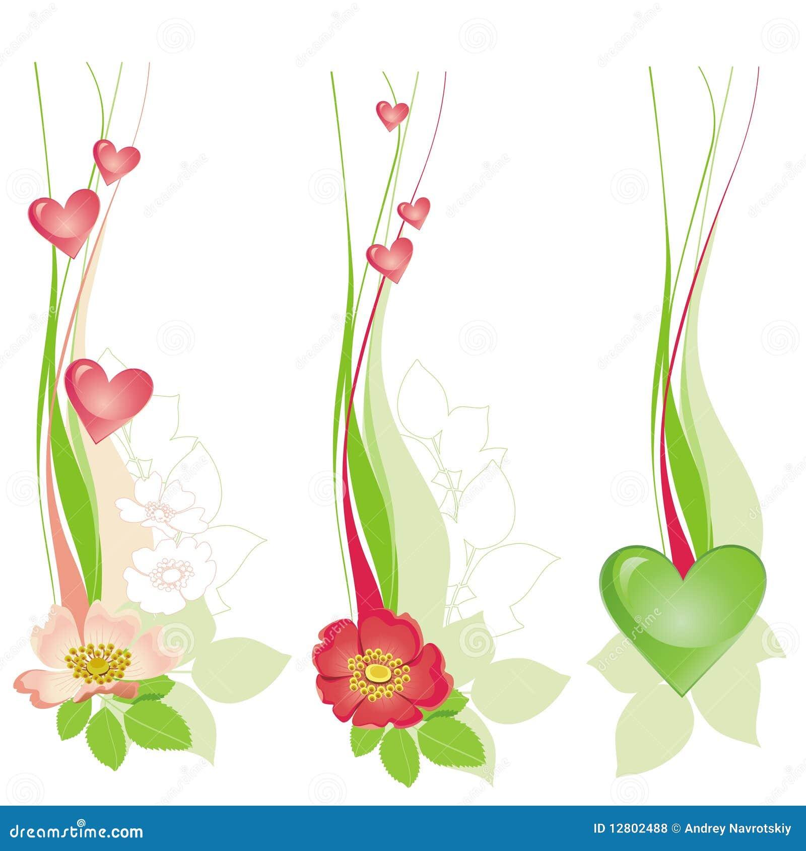 Projeto decorativo floral