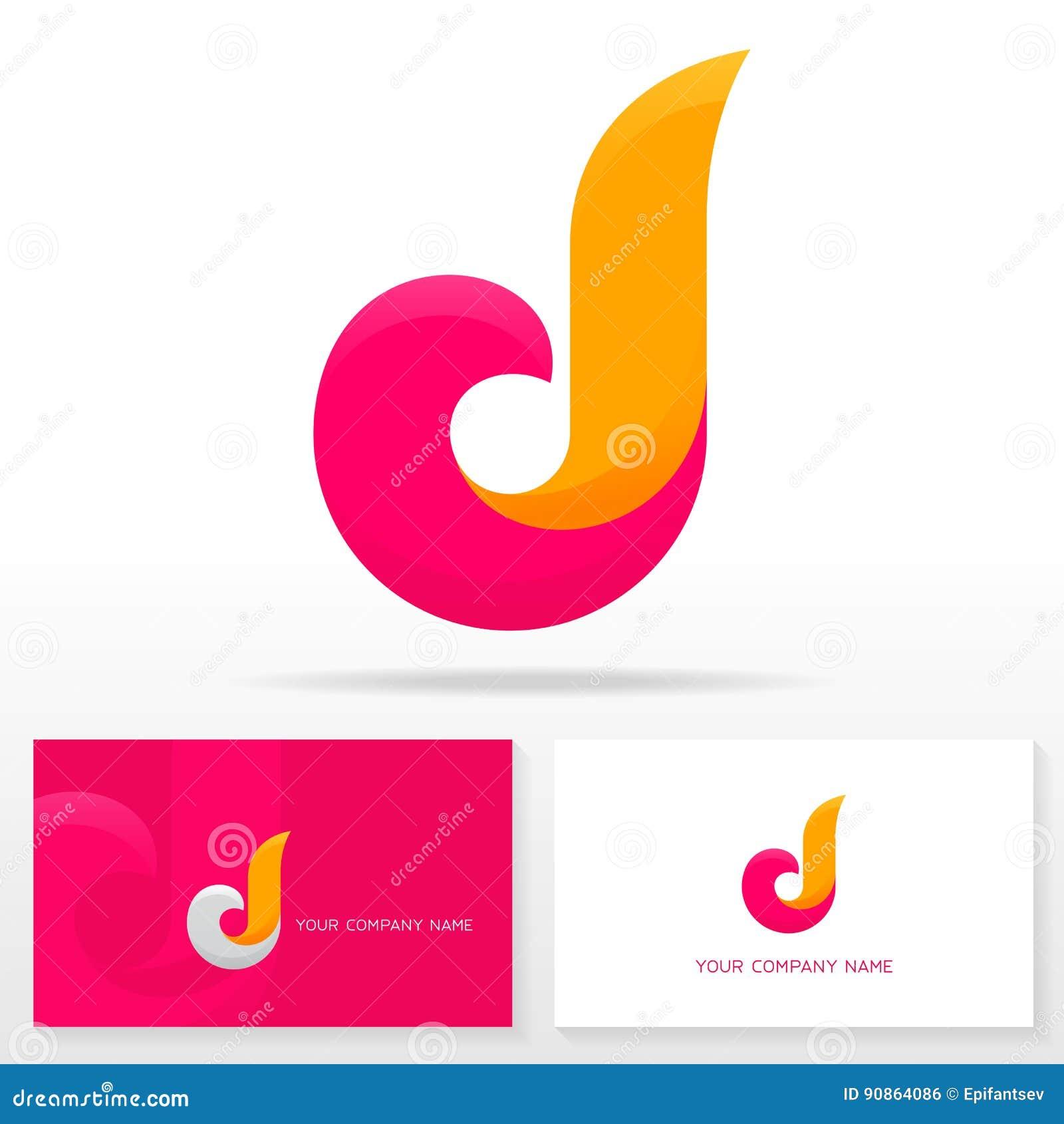 c81490475 Projeto Do Logotipo Da Letra D - Sinal Do Vetor Ilustração do Vetor ...