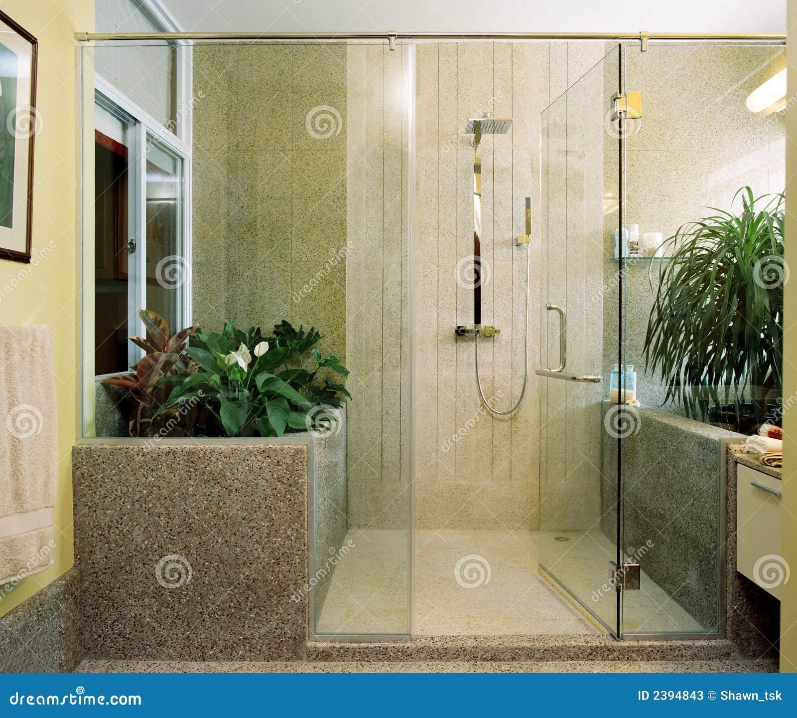 Projeto Interior Banheiro Fotos de Stock Imagem: 2394843 #867645 1300 1187