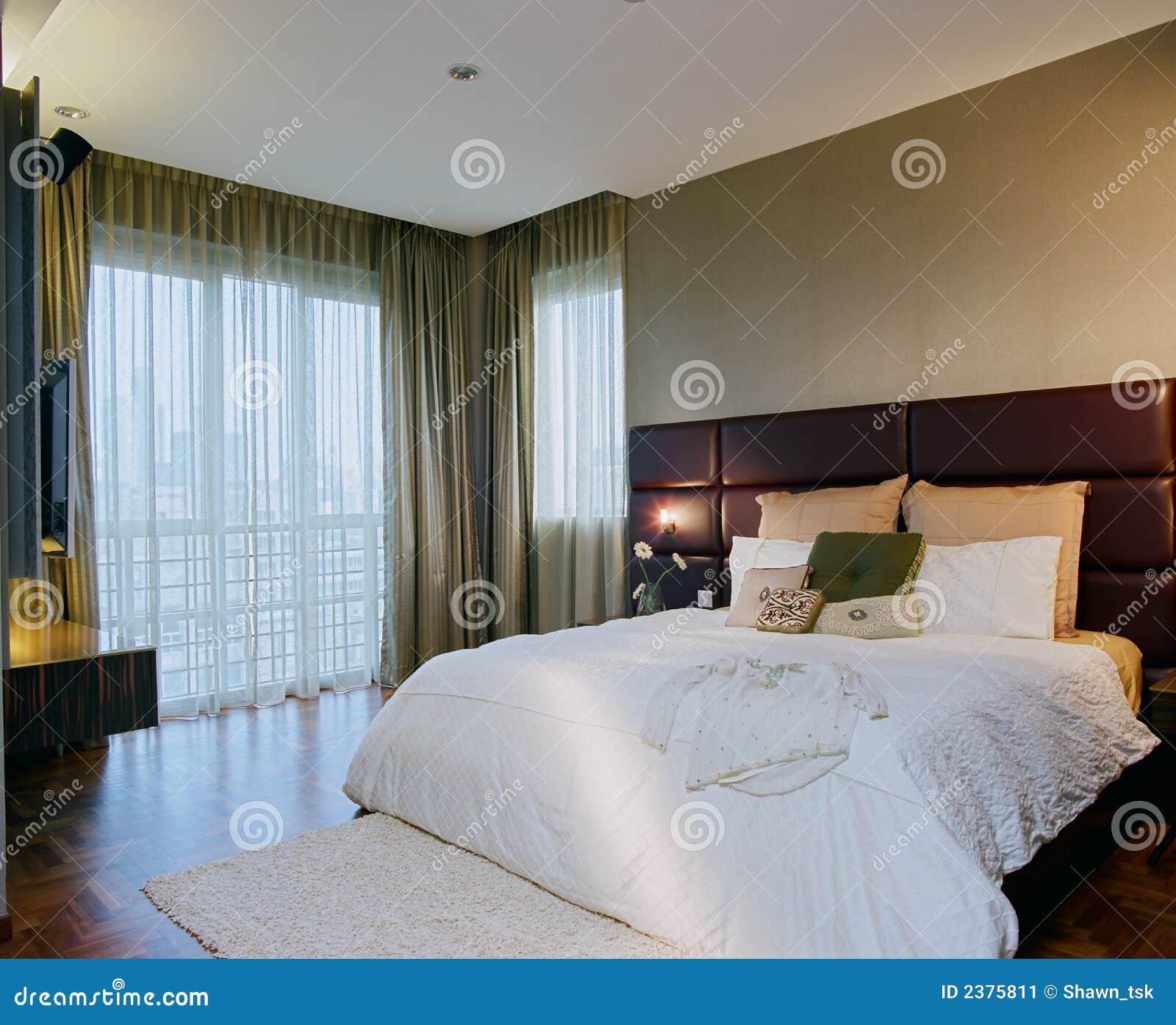 Projeto interior - quarto