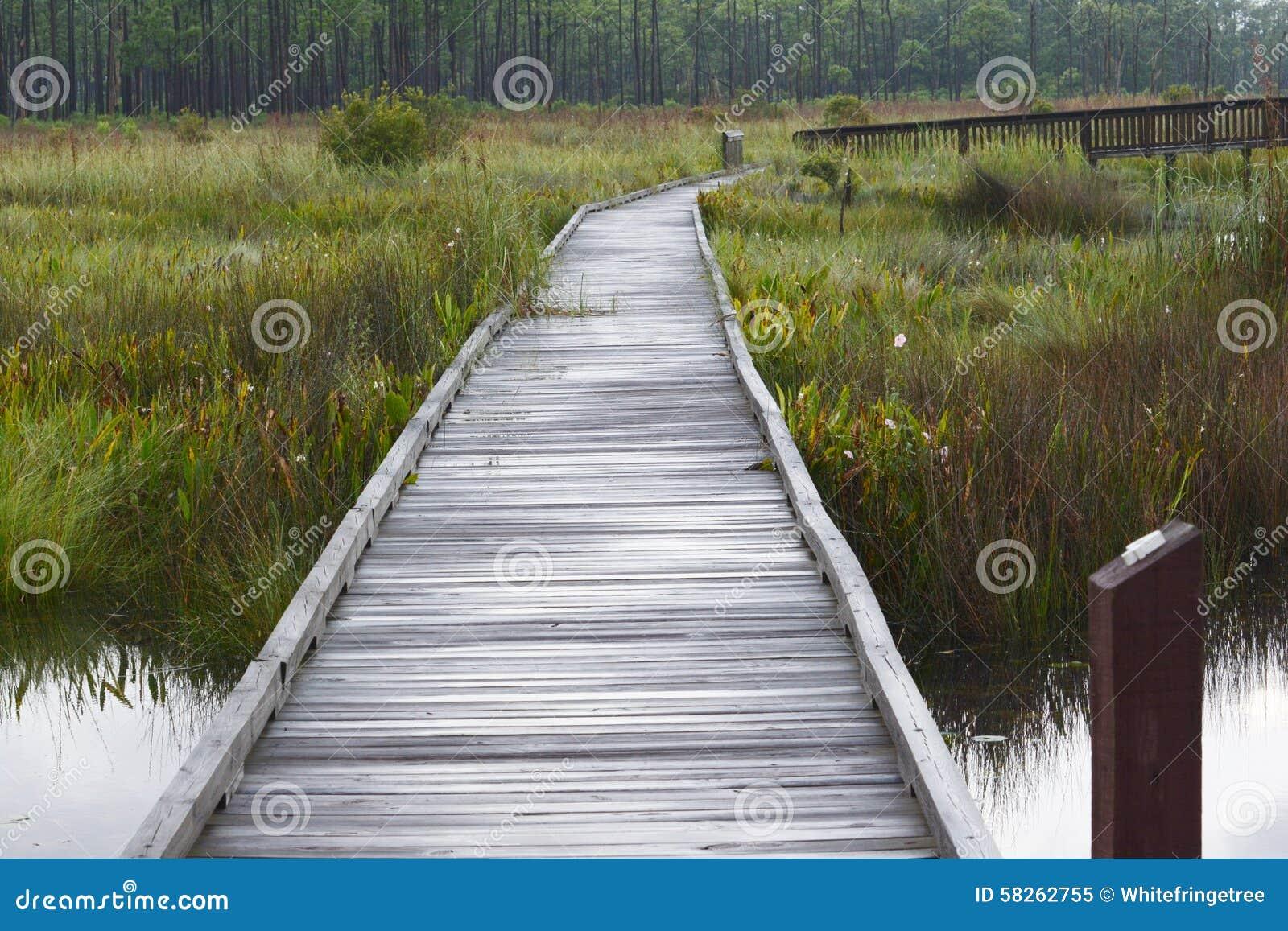 Promenade aan nergens
