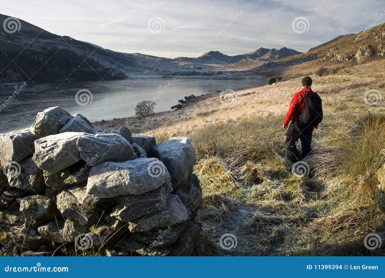 Promenade du Pays de Galles
